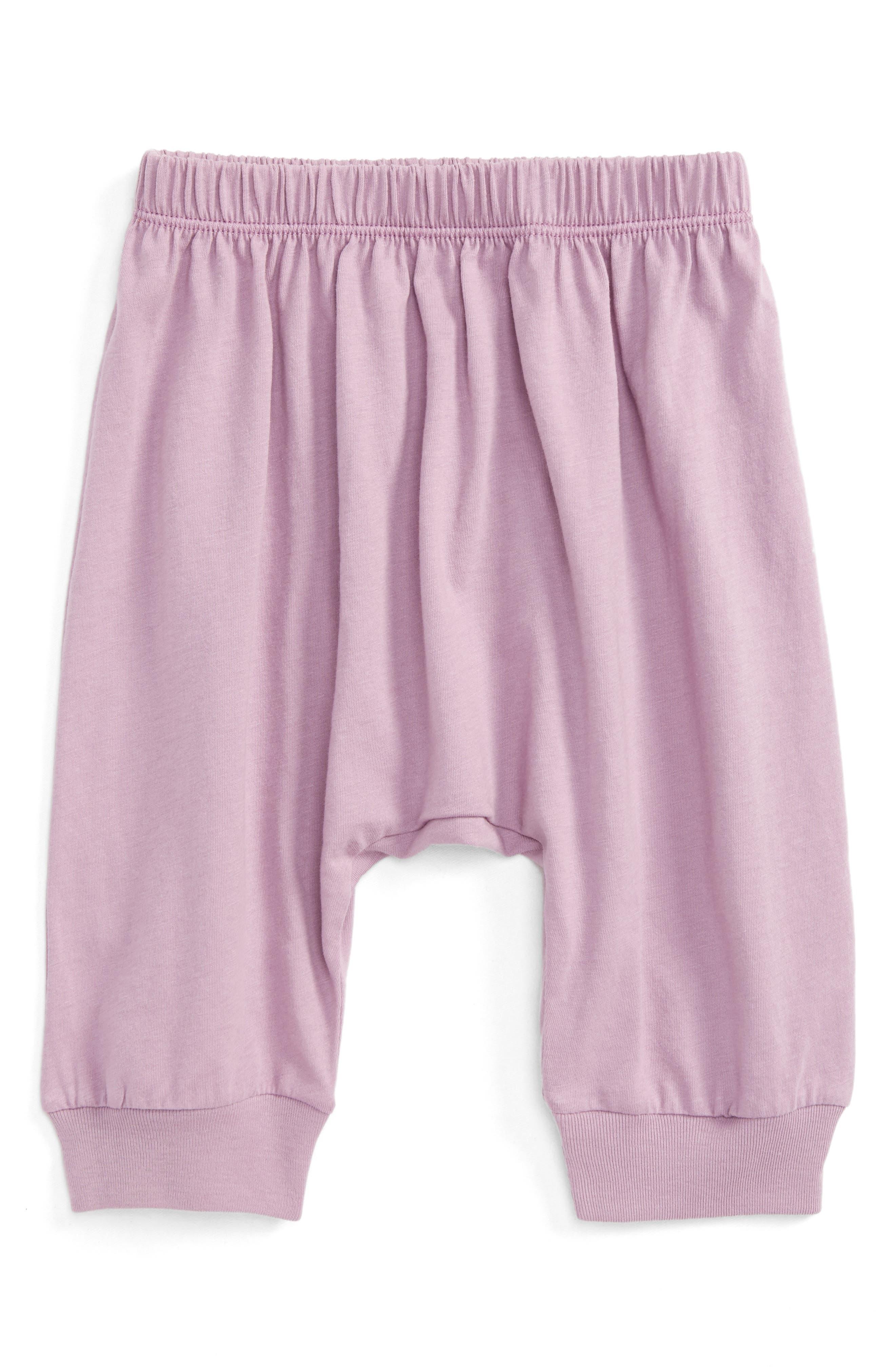 Main Image - Peek Little Peanut - Happy Pants (Baby)