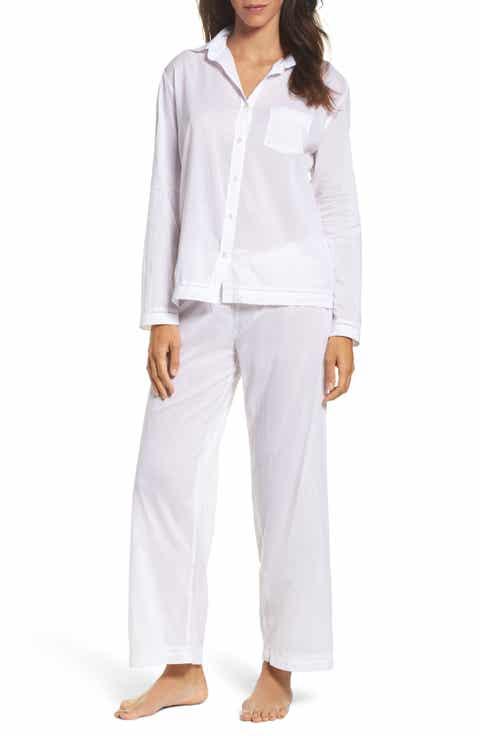 Pour Les Femmes Classic Pajamas