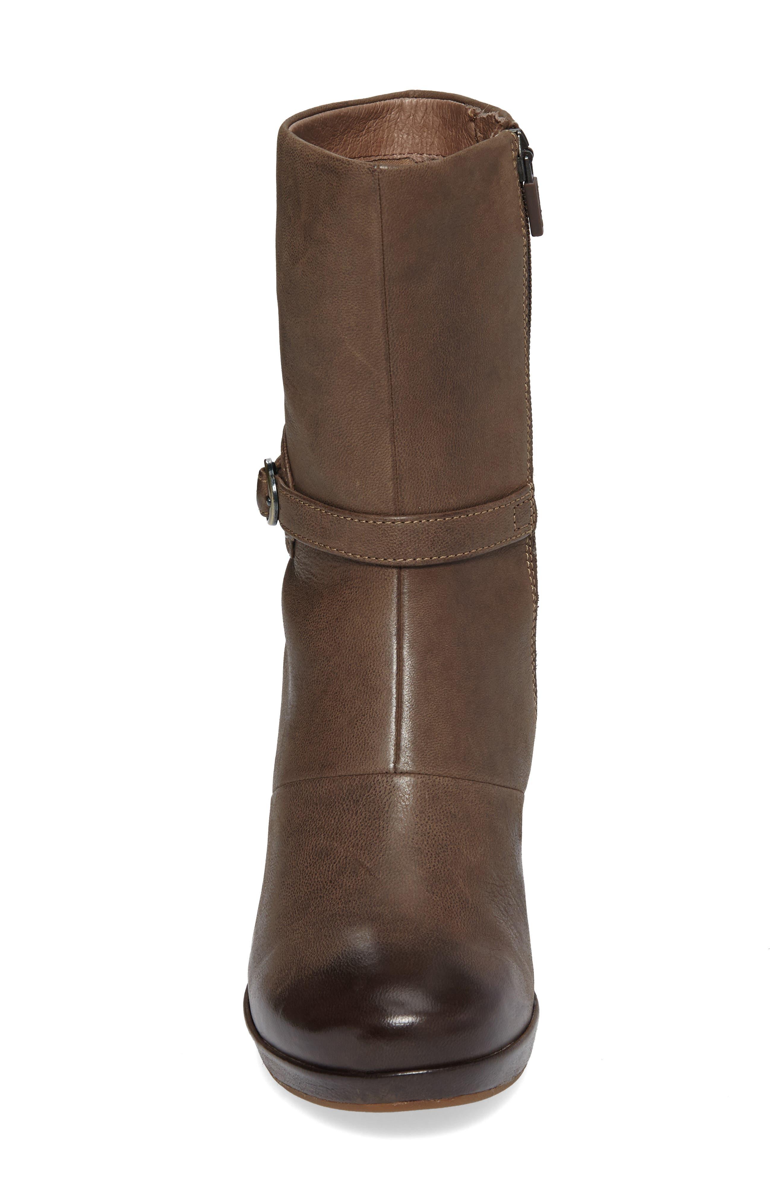 Alternate Image 4  - Dansko Marietta Boot (Women)