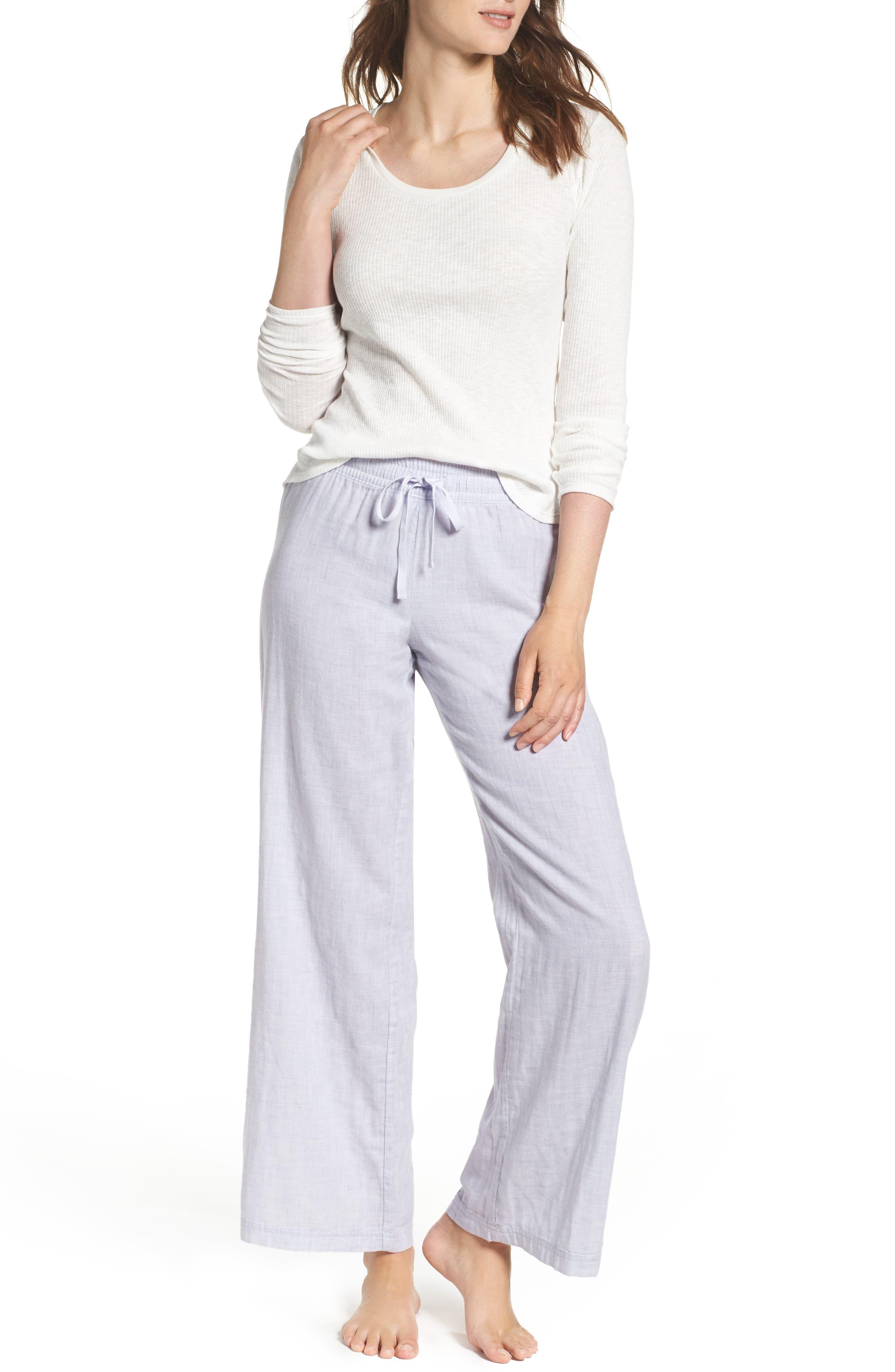 UGG® Elsa Long Pajamas
