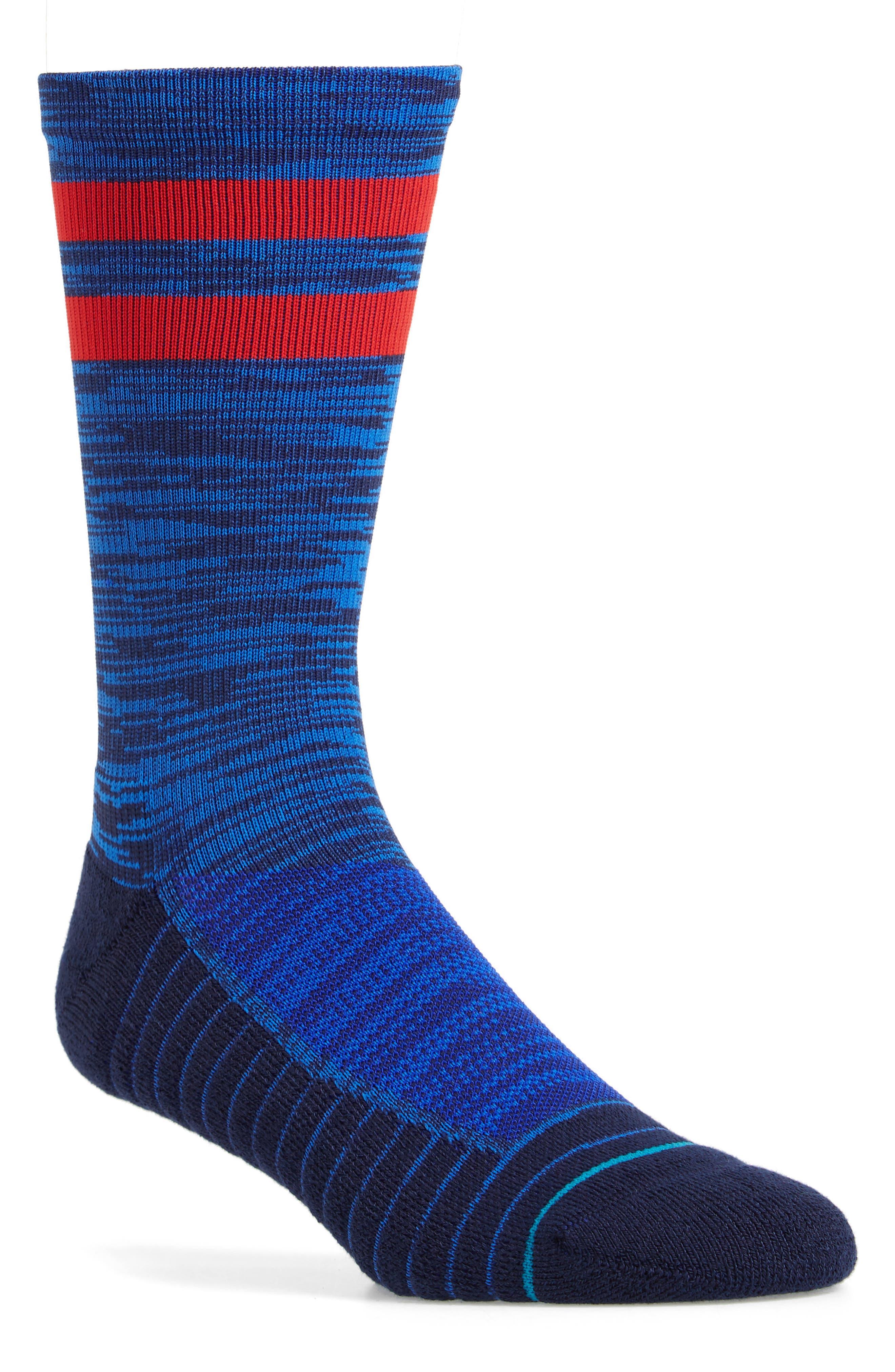 Stance Athletic Franchise Crew Socks