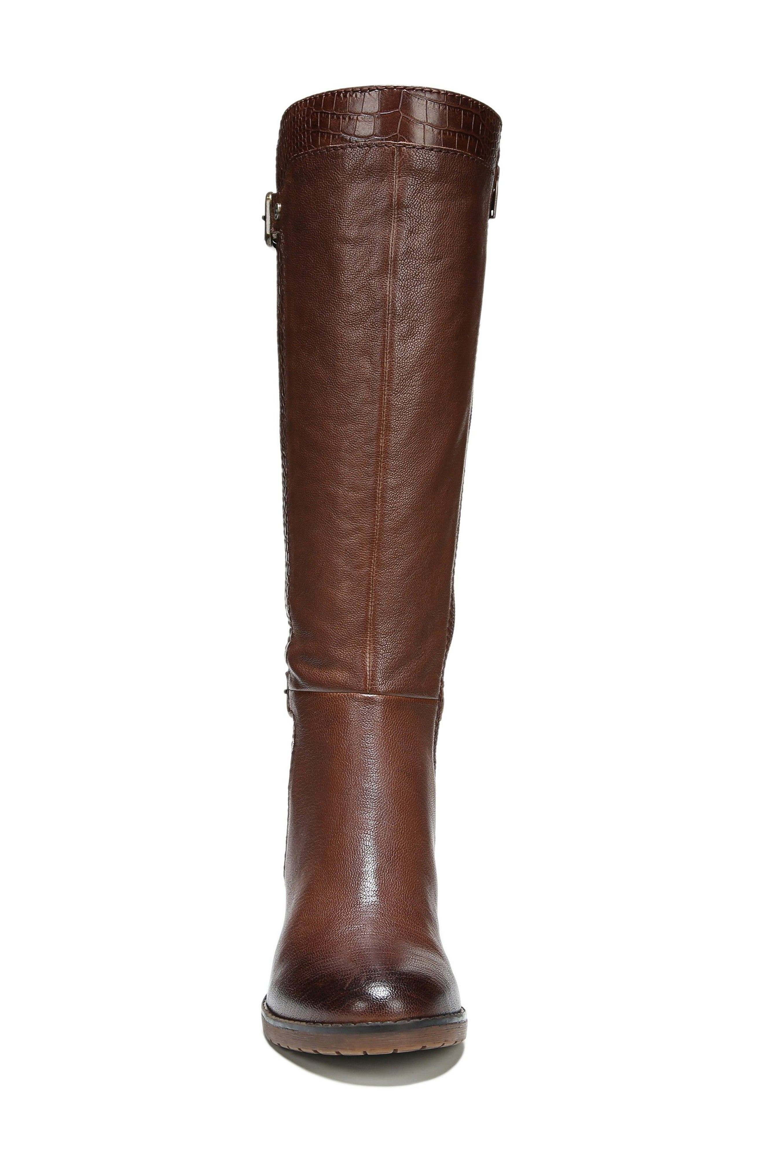 Alternate Image 4  - Naturalizer Rozene Knee High Boot (Women)