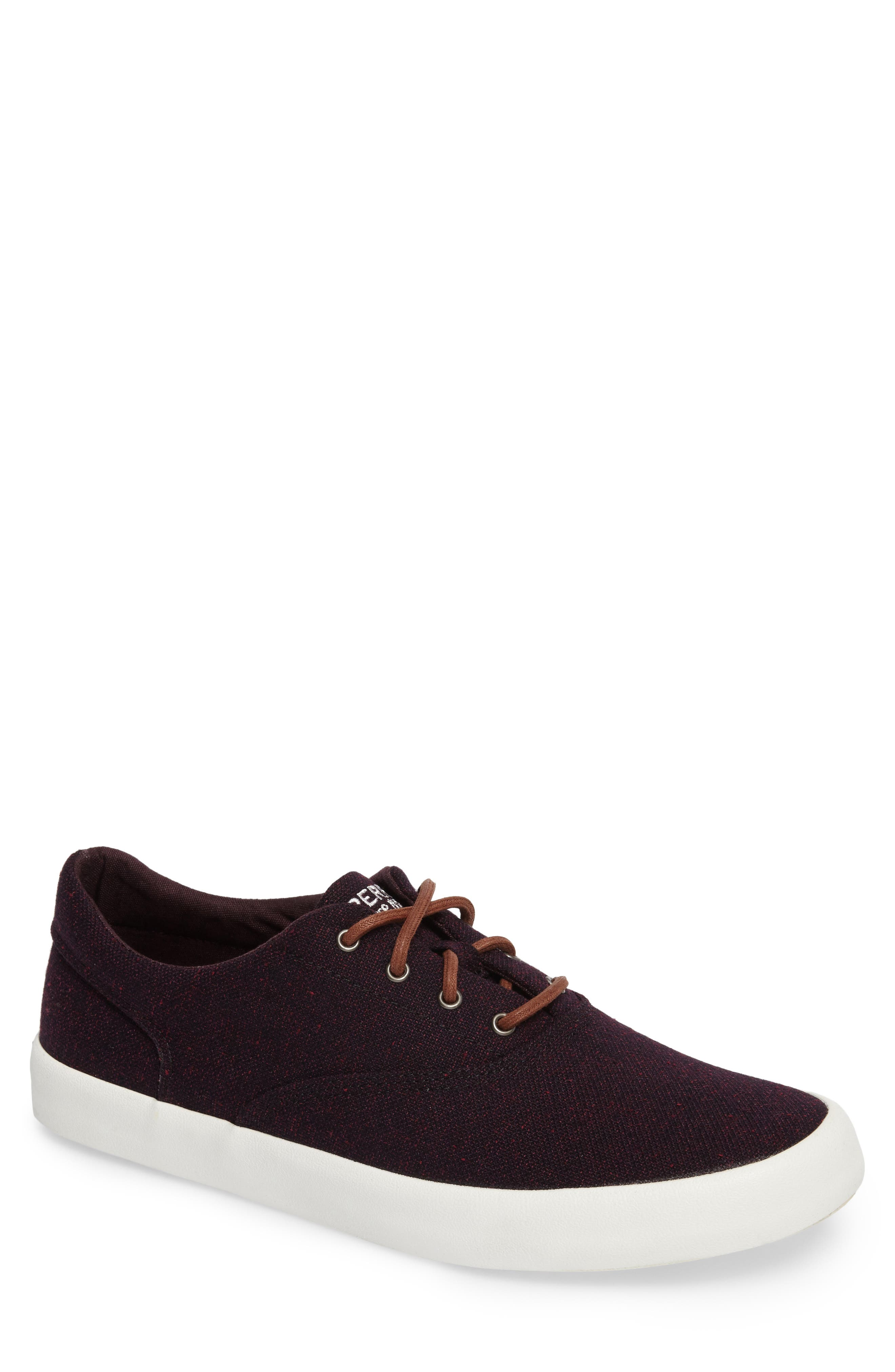 Sperry Wahoo Sneaker (Men)