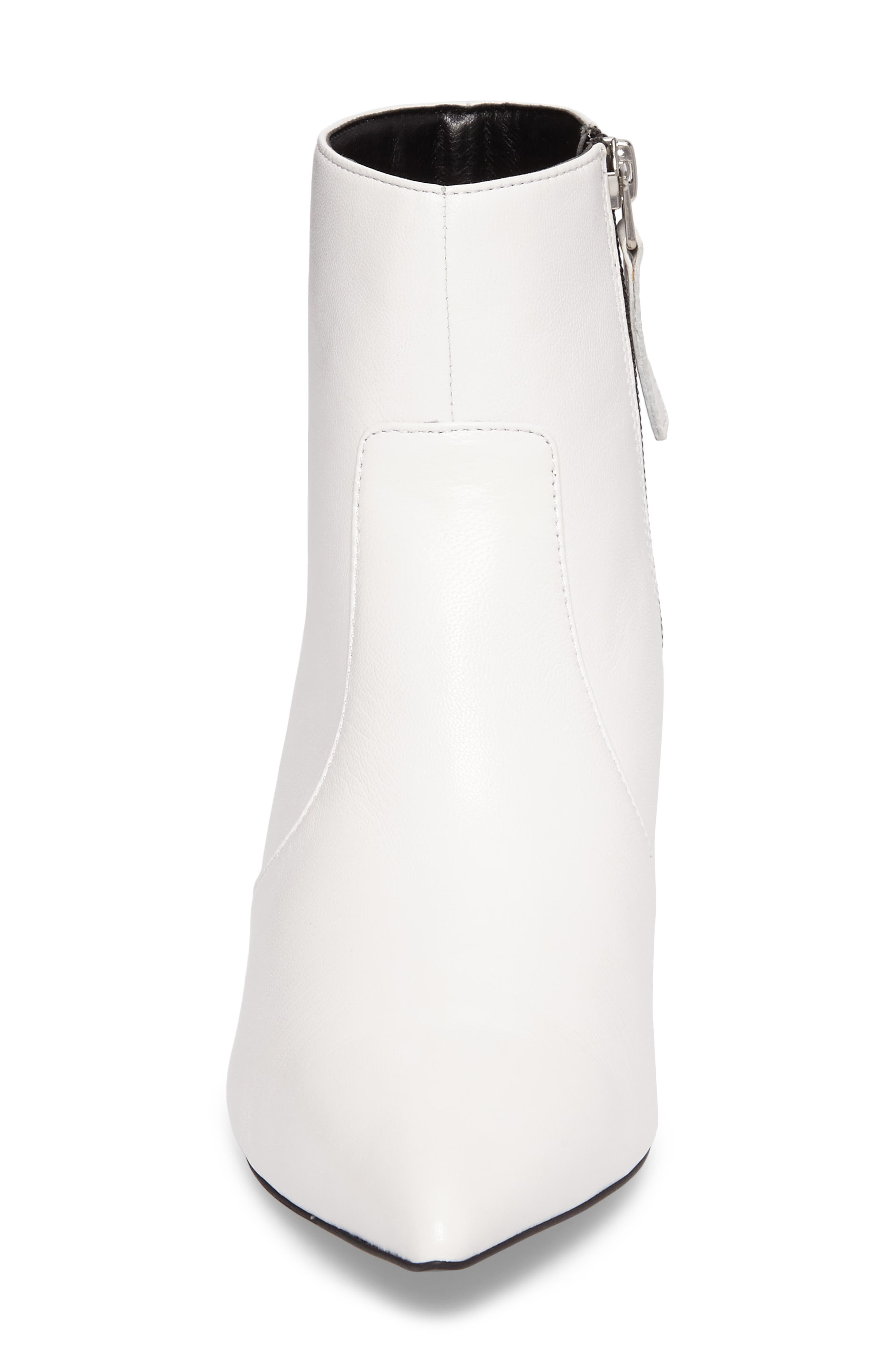 Alternate Image 4  - Topshop Abba Pointy Toe Bootie (Women)