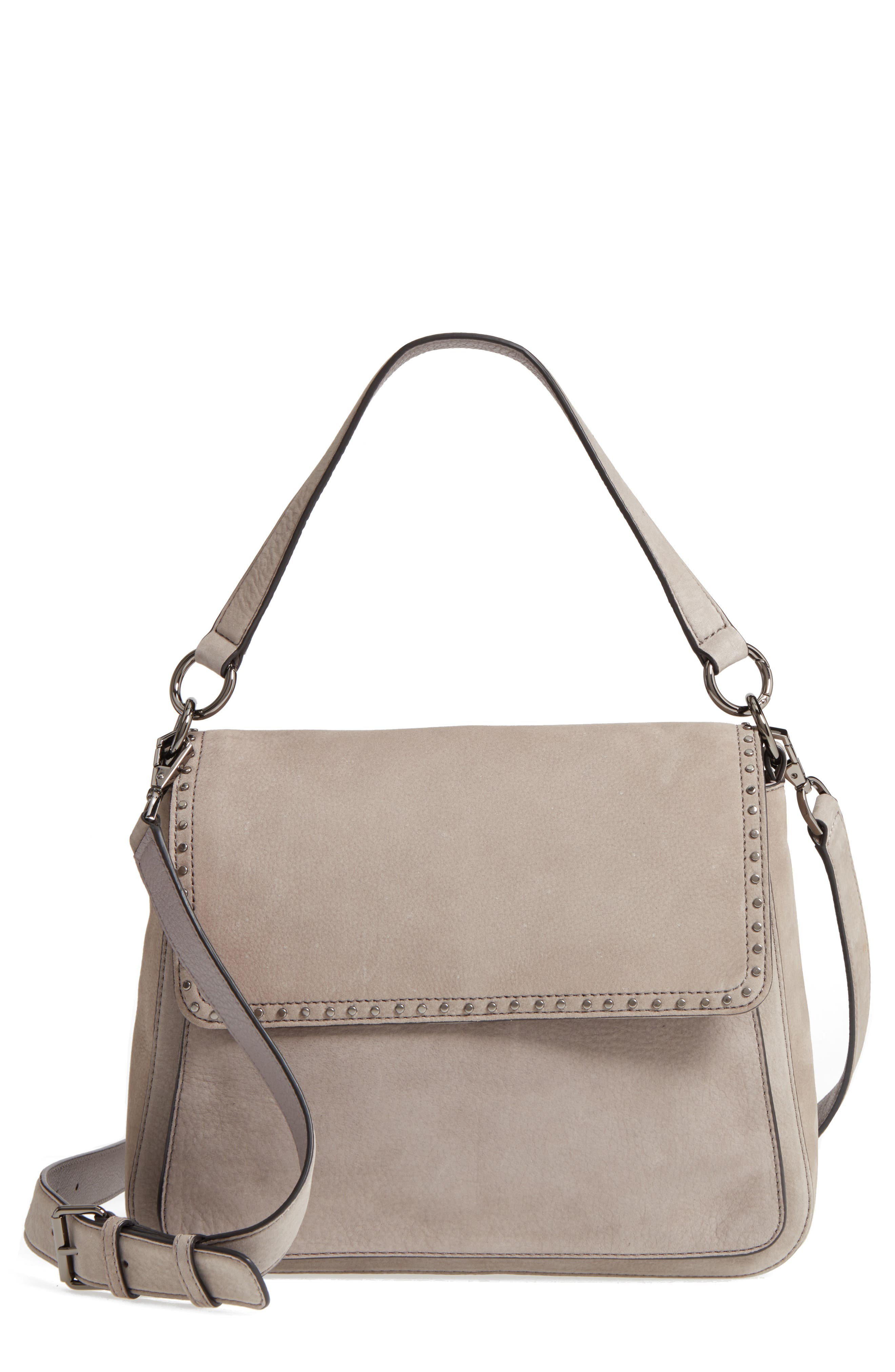 Rebecca Minkoff Moonwalking Top Handle Satchel