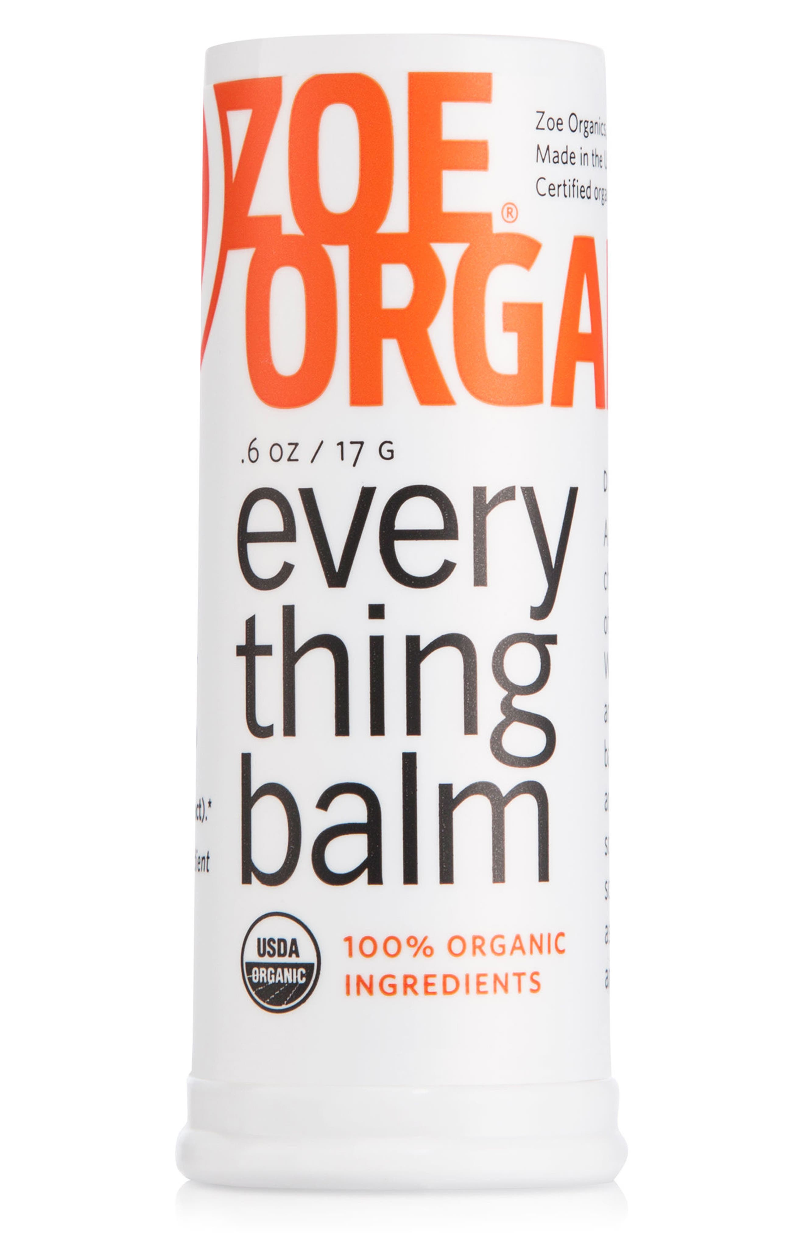 Everything Balm,                             Main thumbnail 1, color,                             White