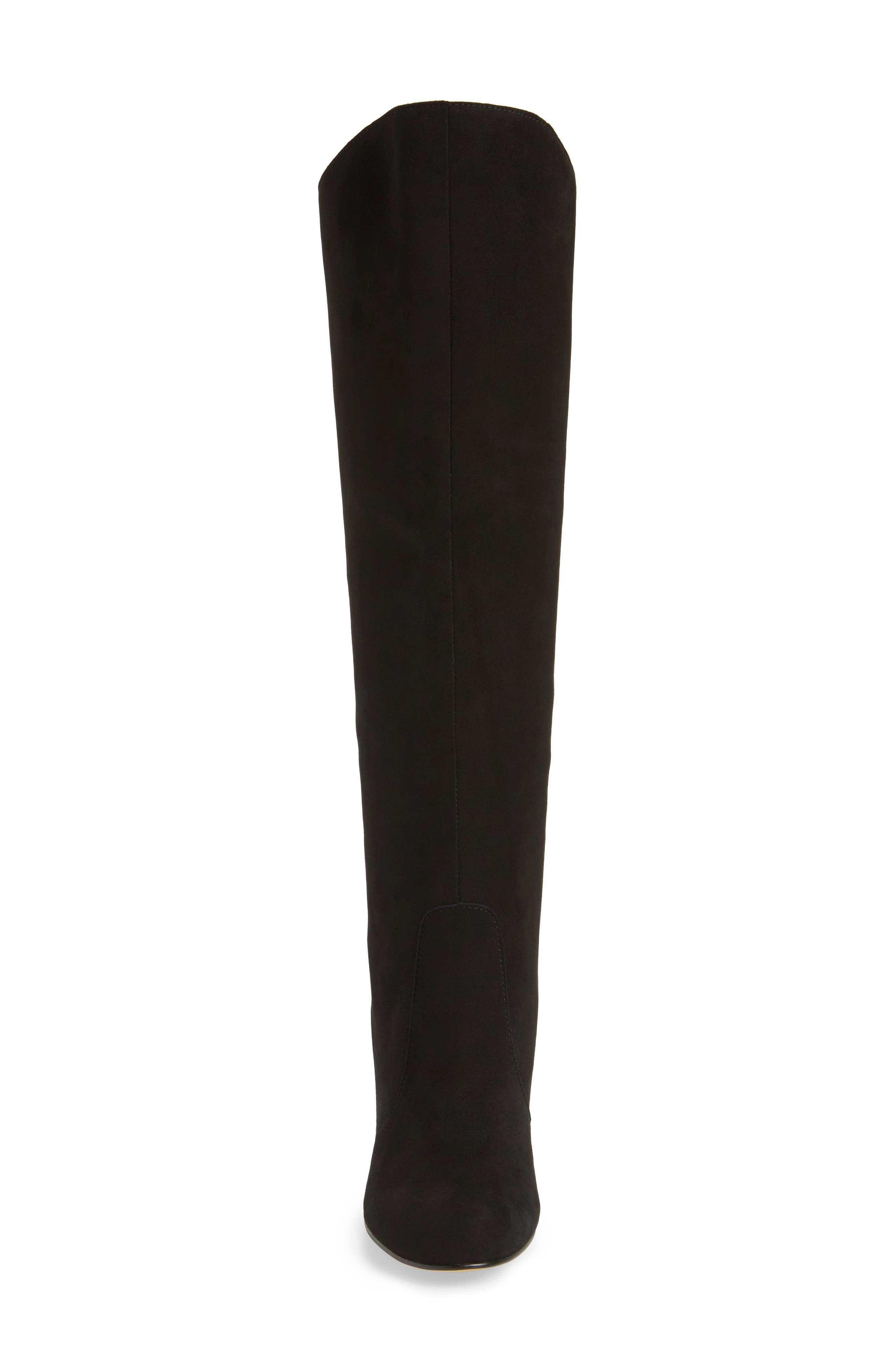 Alternate Image 4  - Dolce Vita Rhea Knee High Boot (Women)