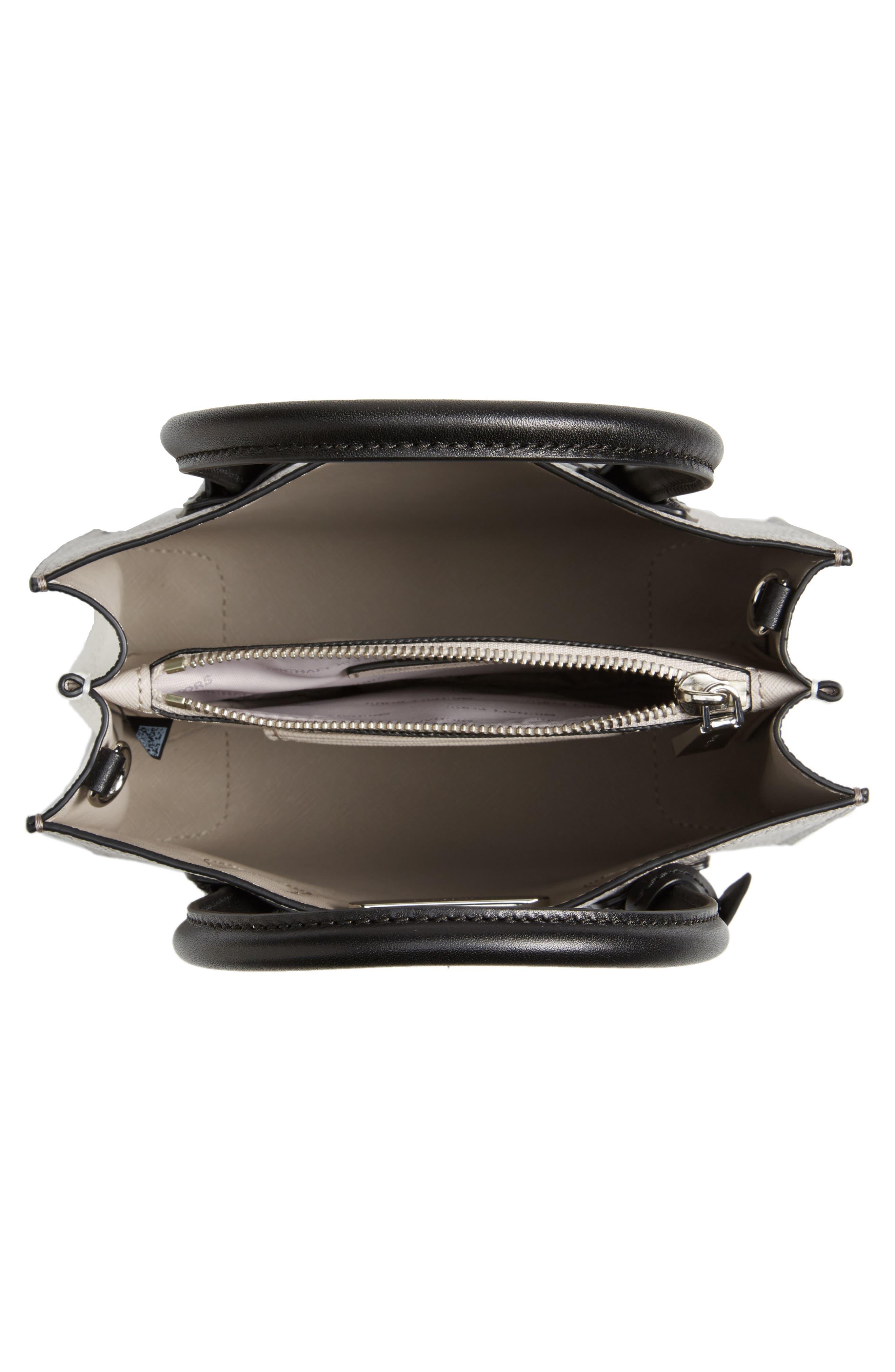 Alternate Image 3  - MICHAEL Michael Kors Medium Mercer Leather Tote