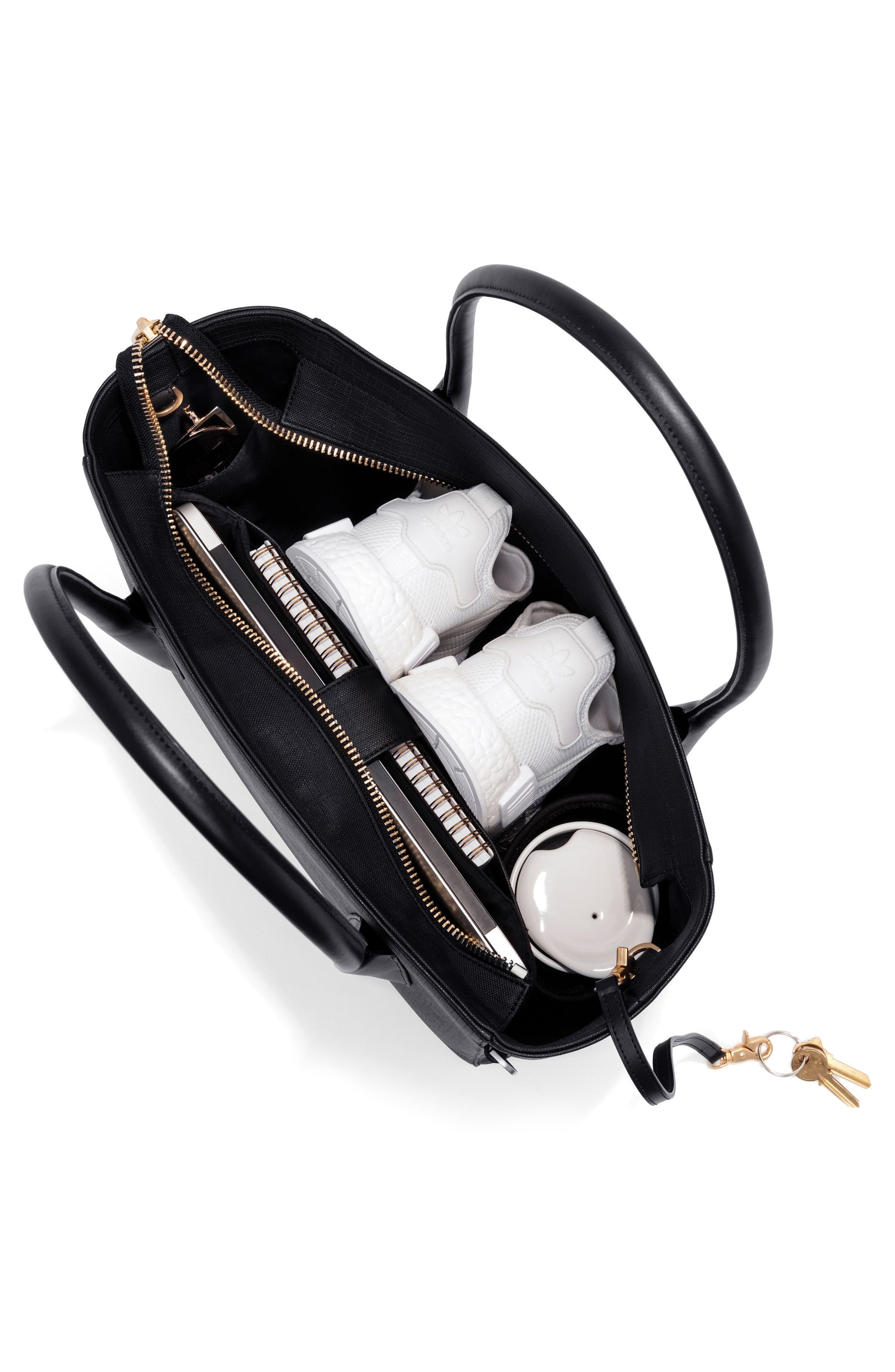 753b7dcaad8 Canvas Work Bags
