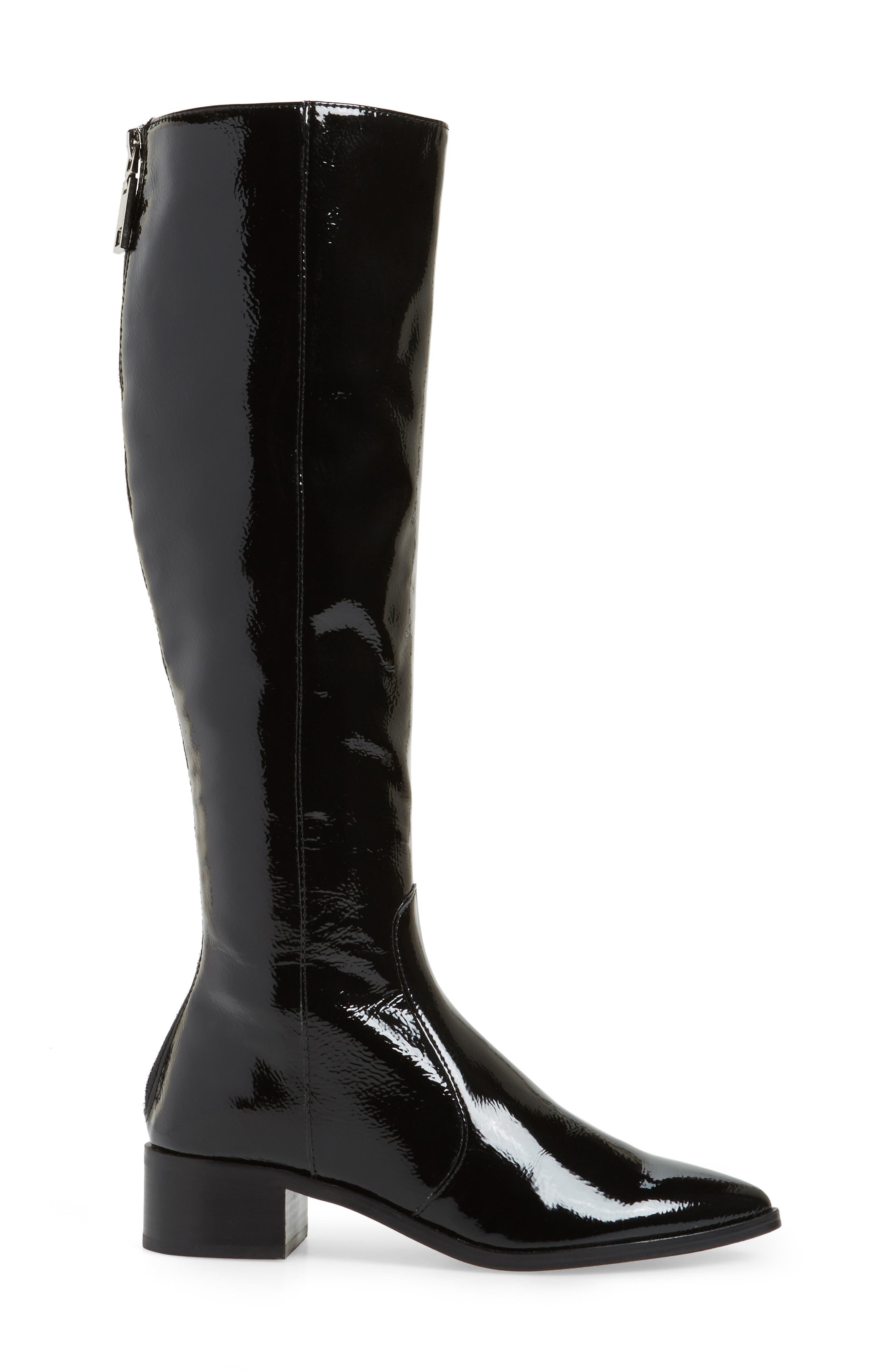 Alternate Image 3  - Dolce Vita Morey Knee High Riding Boot (Women)