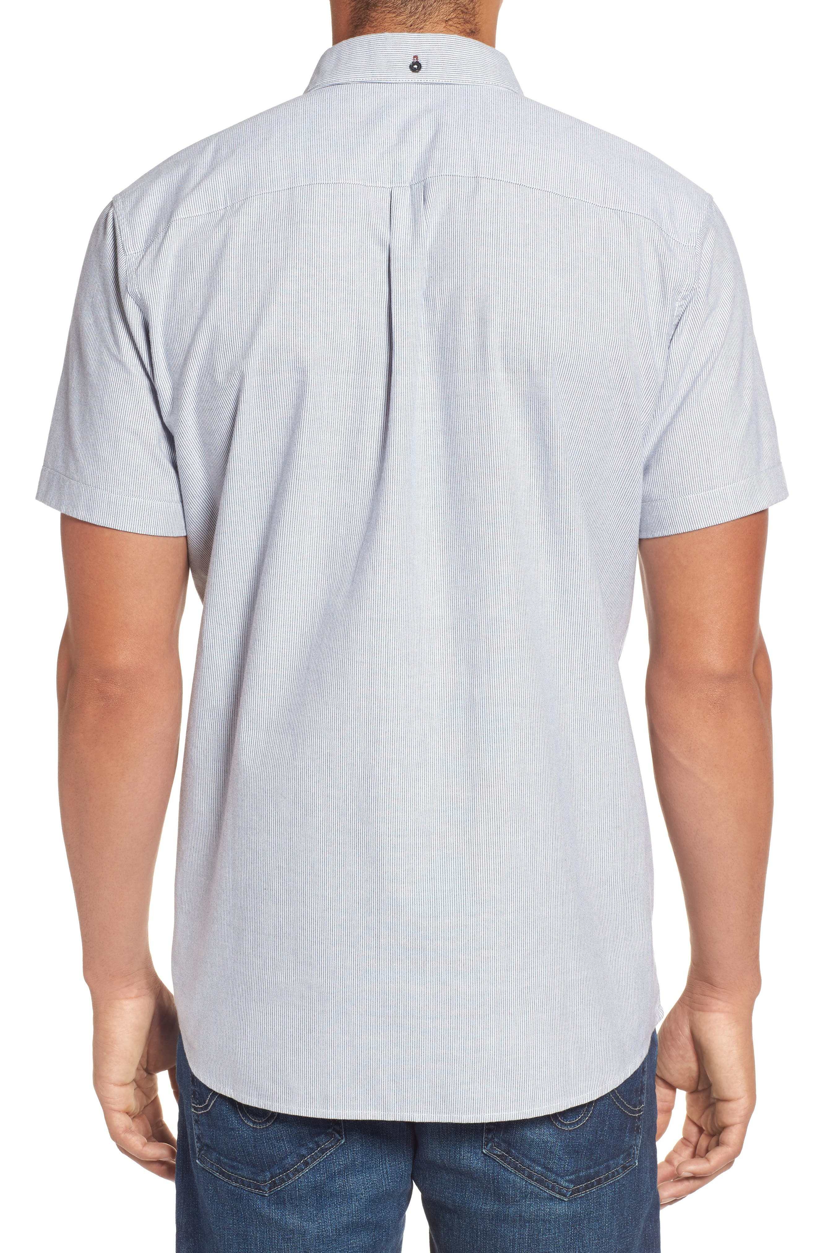 Alternate Image 2  - Rip Curl Ourtime Woven Shirt