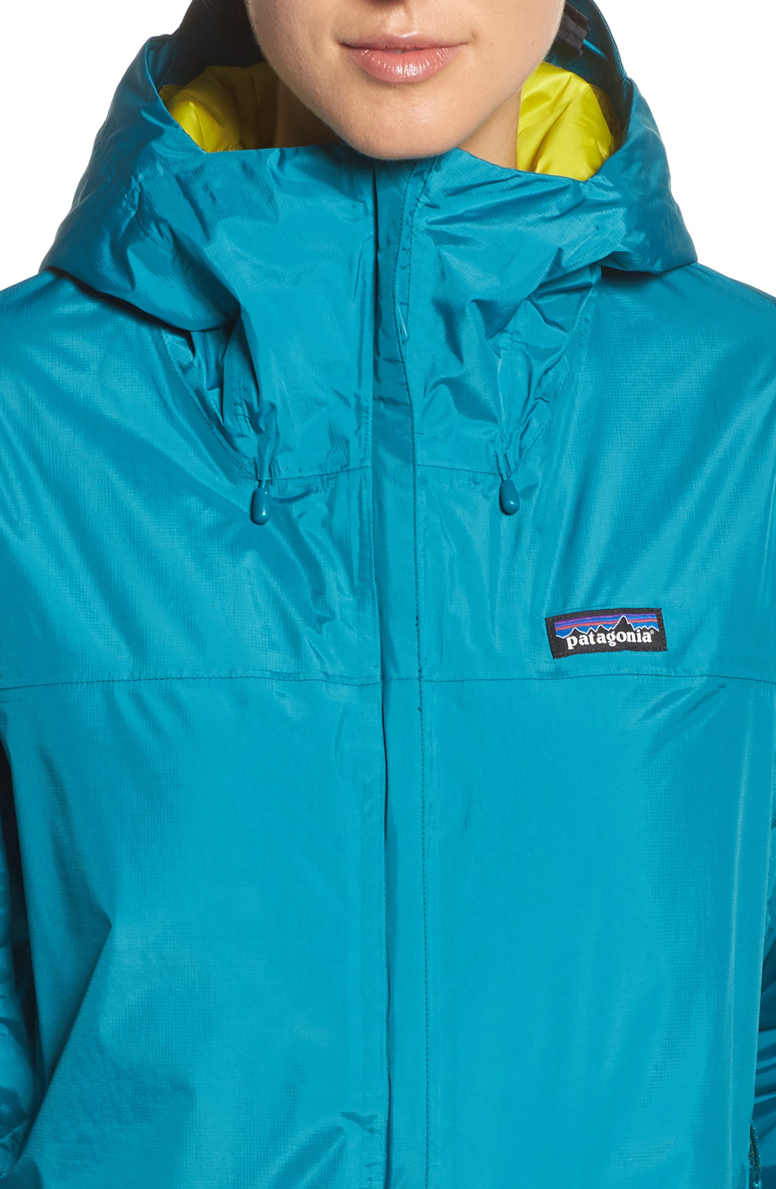 Alternate Image 4  - Patagonia Torrentshell Packable Waterproof Insulated Jacket