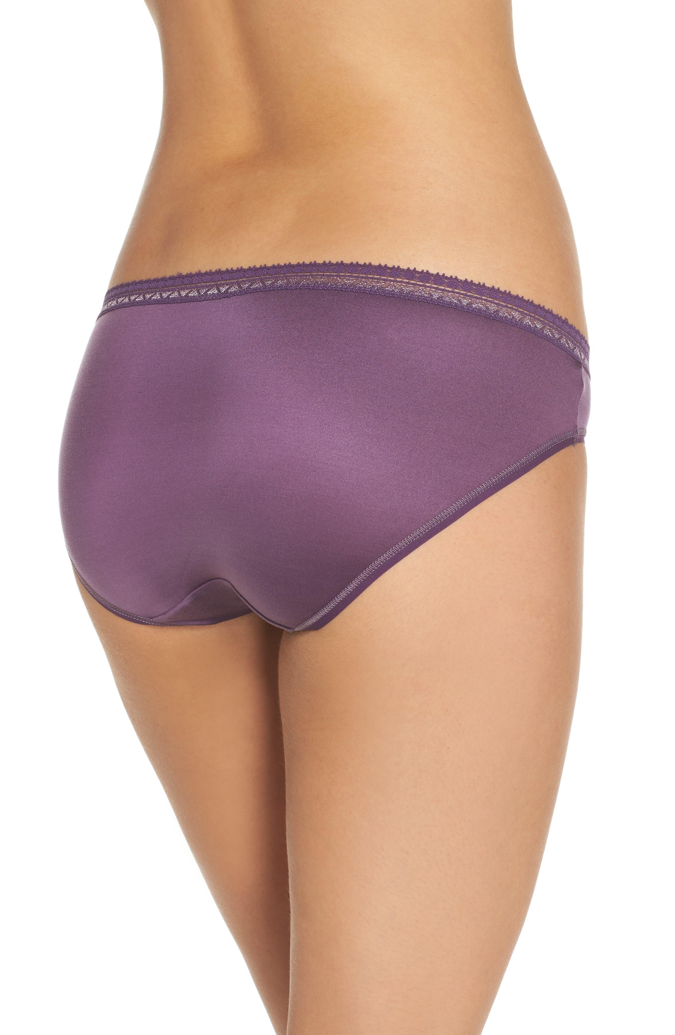 Alternate Image 2  - Wacoal Bikini