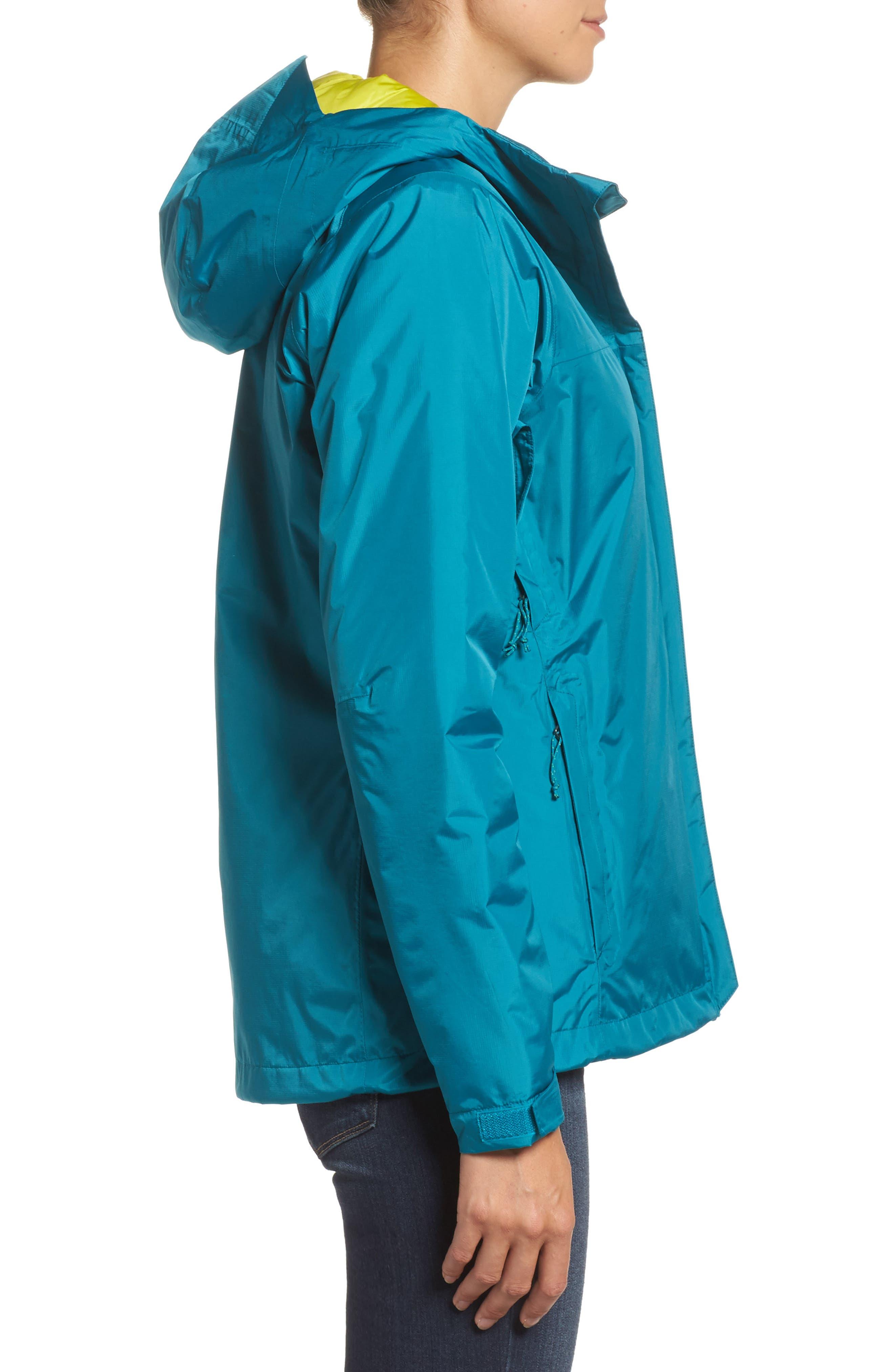 Alternate Image 3  - Patagonia Torrentshell Packable Waterproof Insulated Jacket