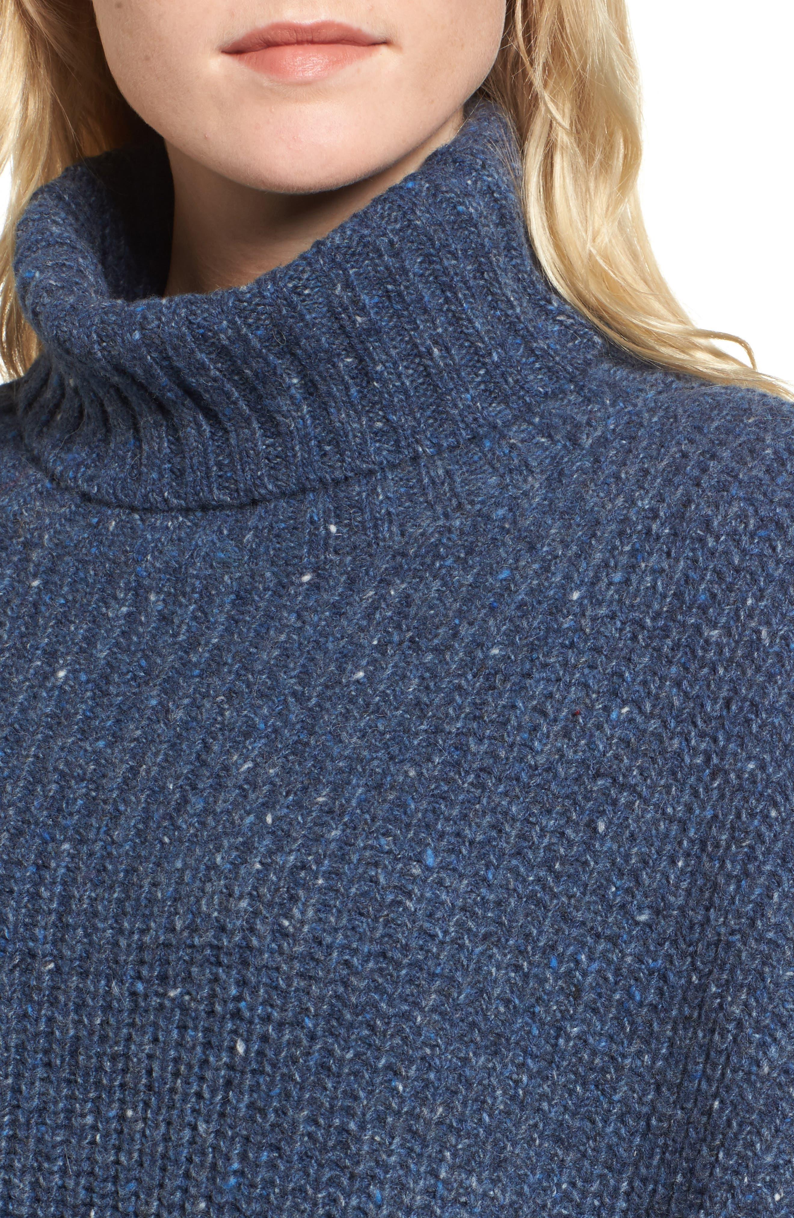 Alternate Image 4  - Rebecca Minkoff Serina Oversize Sweater