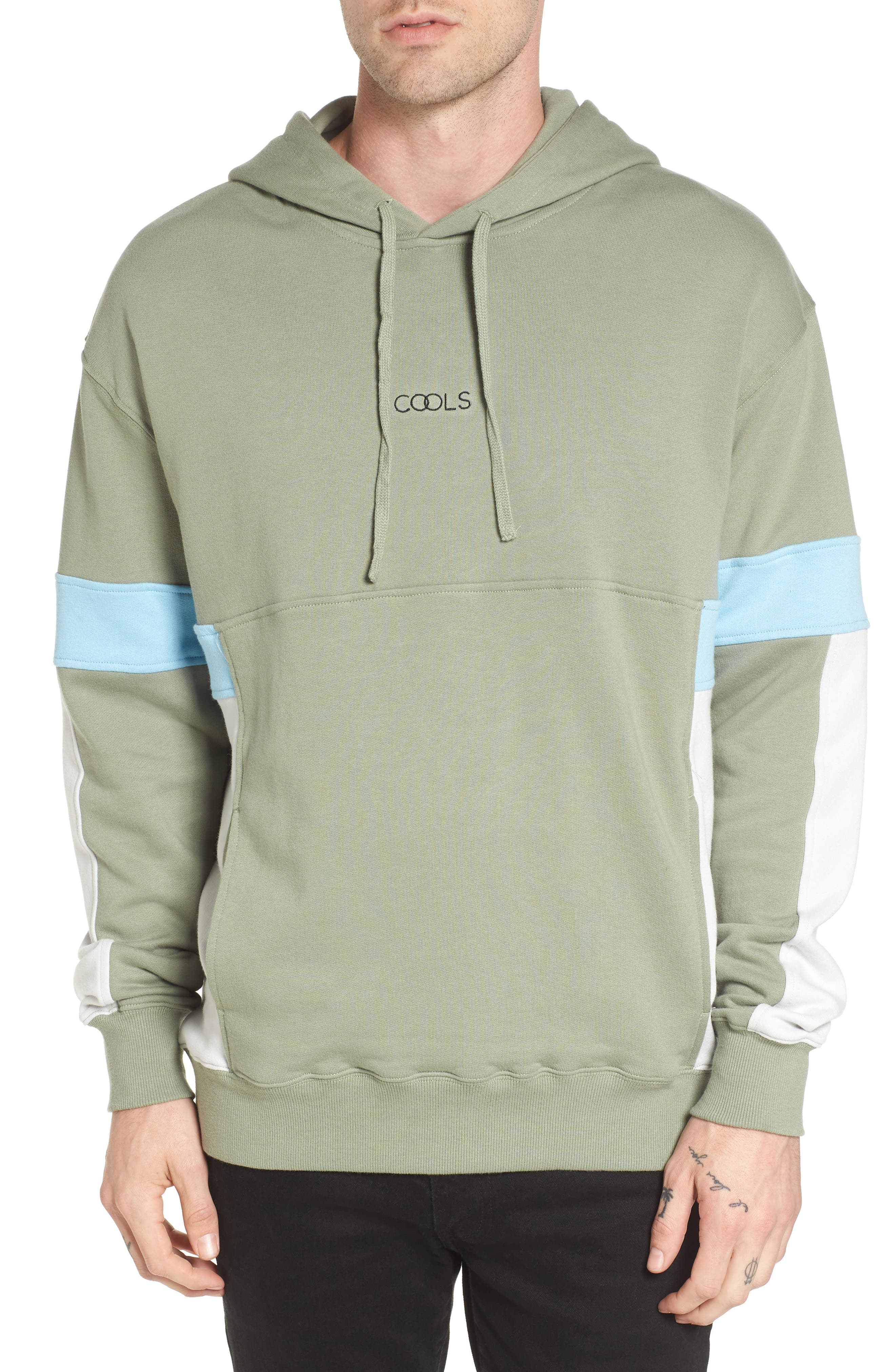 Barney Cools Sports Hoodie