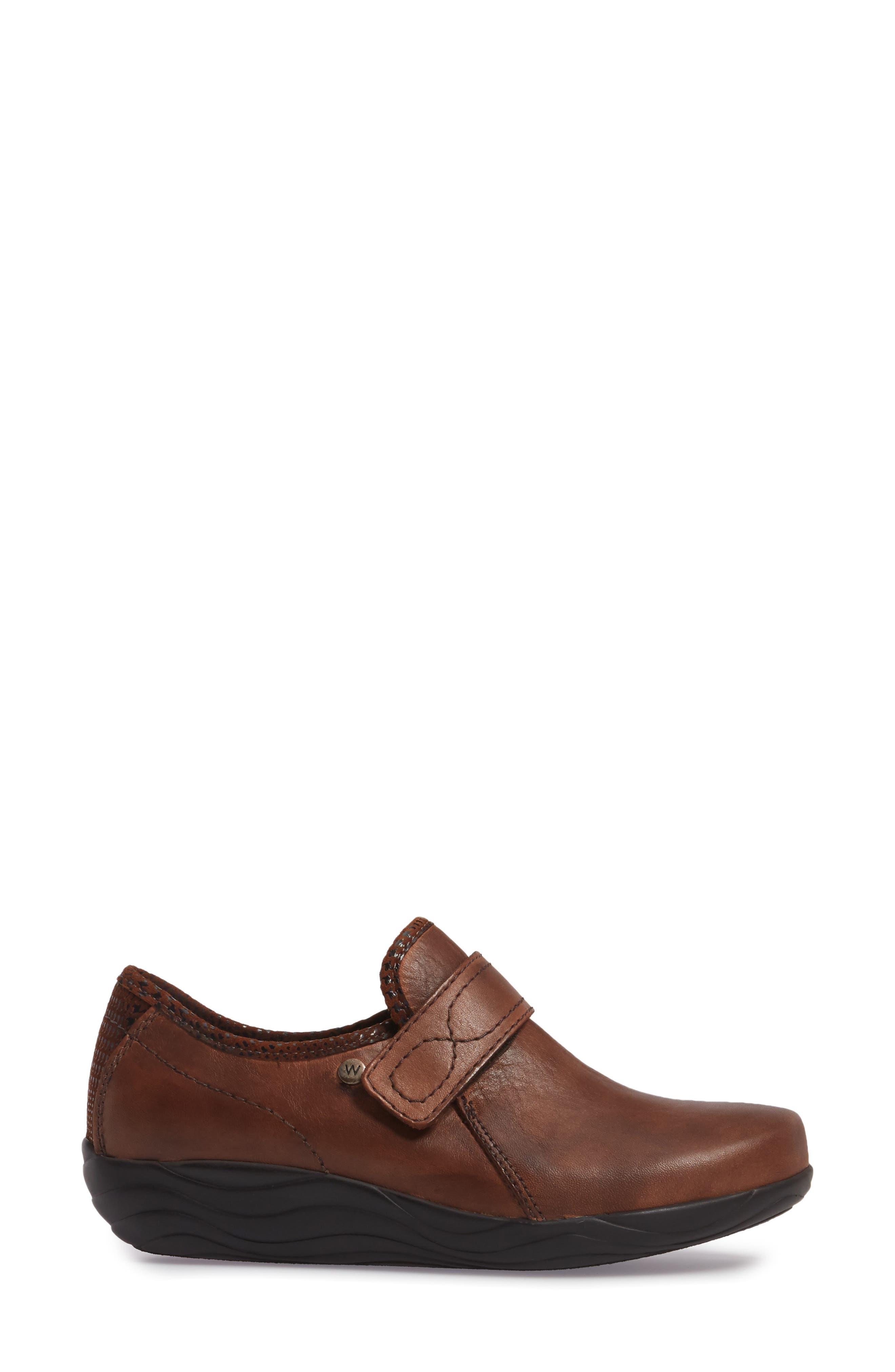 Alternate Image 3  - Wolky Desna Slip-On Sneaker (Women)