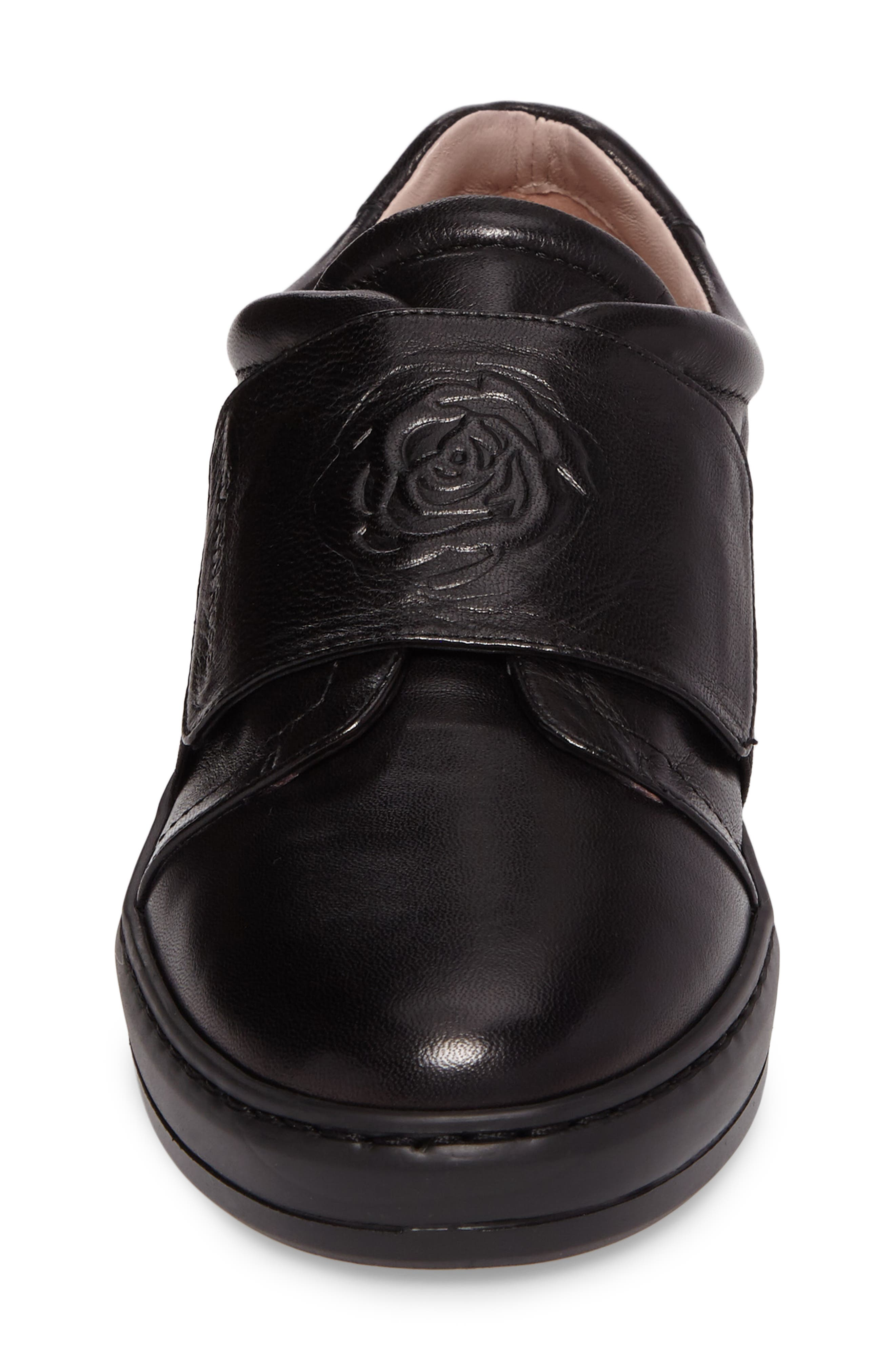 Alternate Image 4  - Taryn Rose Carina Banded Sneaker (Women)