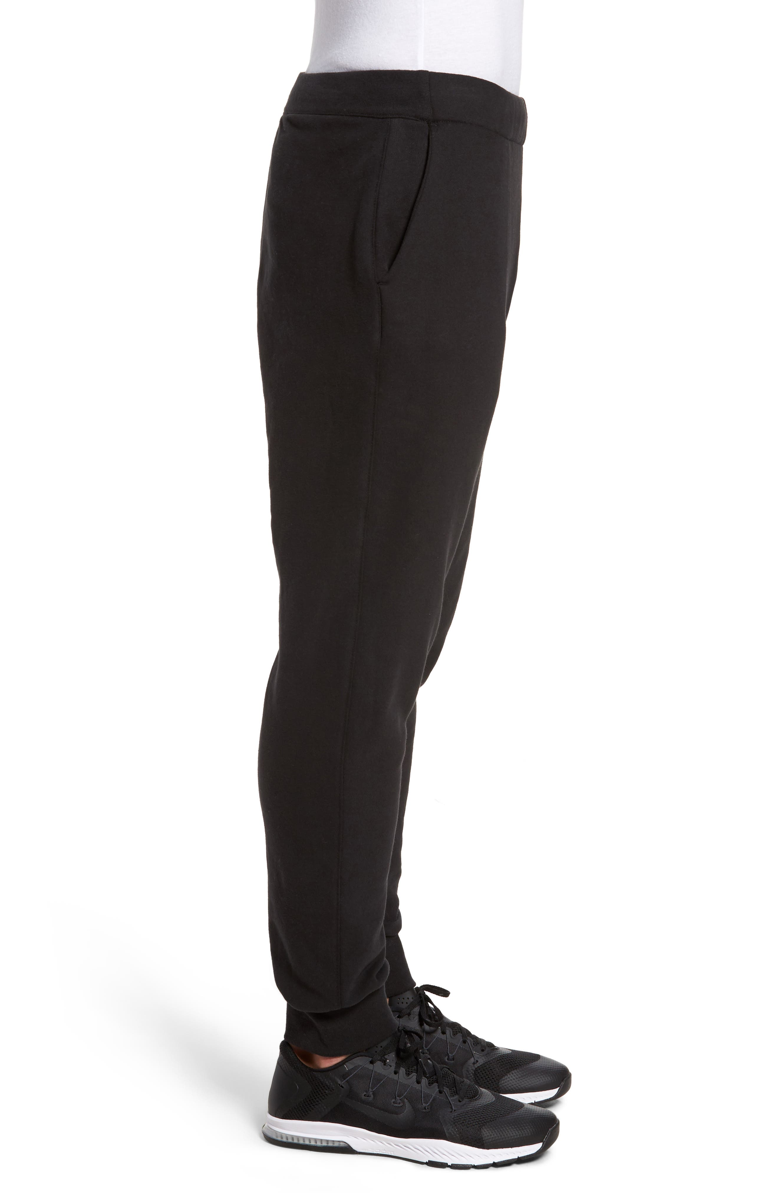 Alternate Image 3  - The North Face Avalon Fleece Jogger Pants