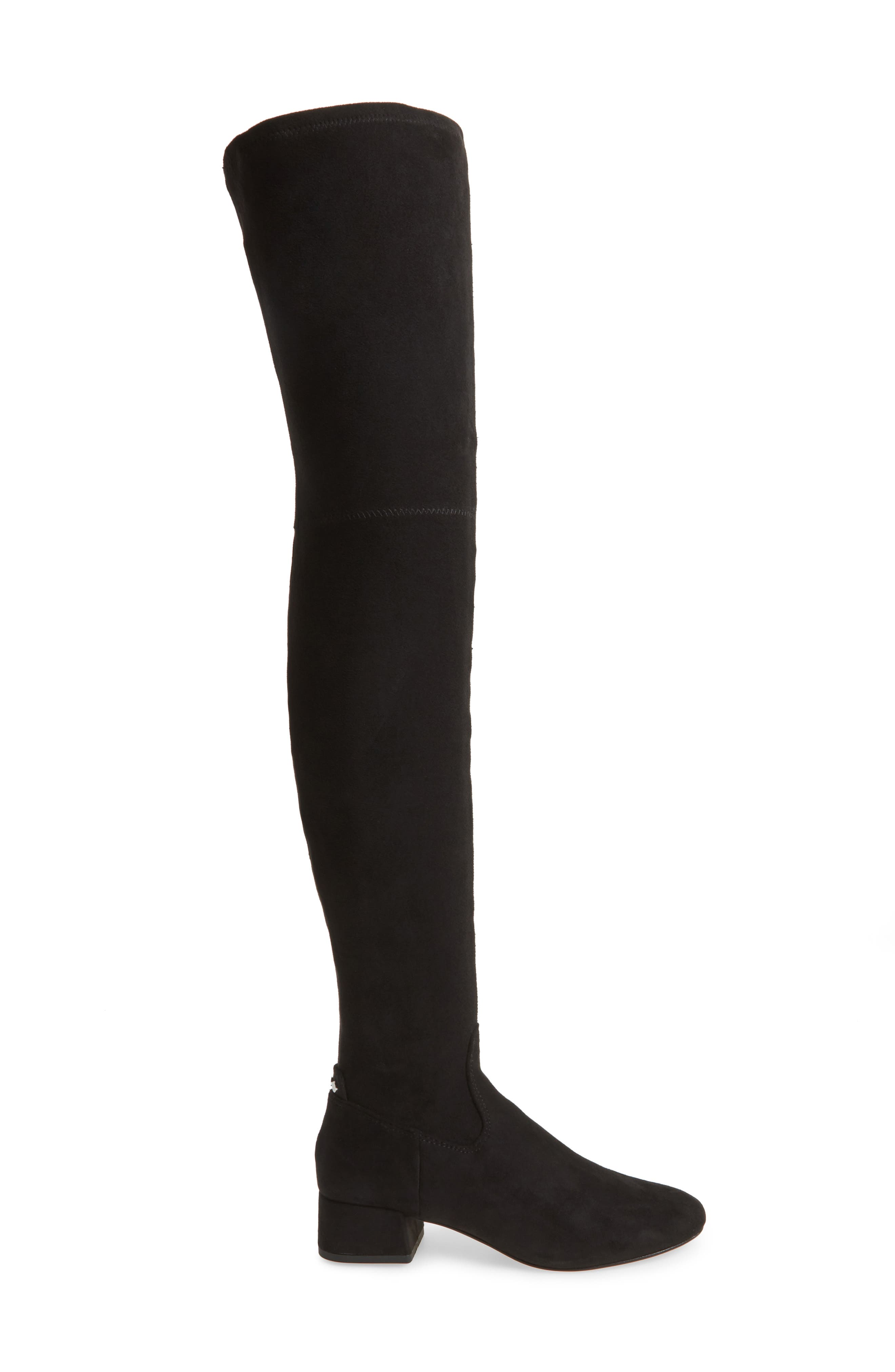 Alternate Image 3  - Dolce Vita Jimmy Thigh High Boot (Women)