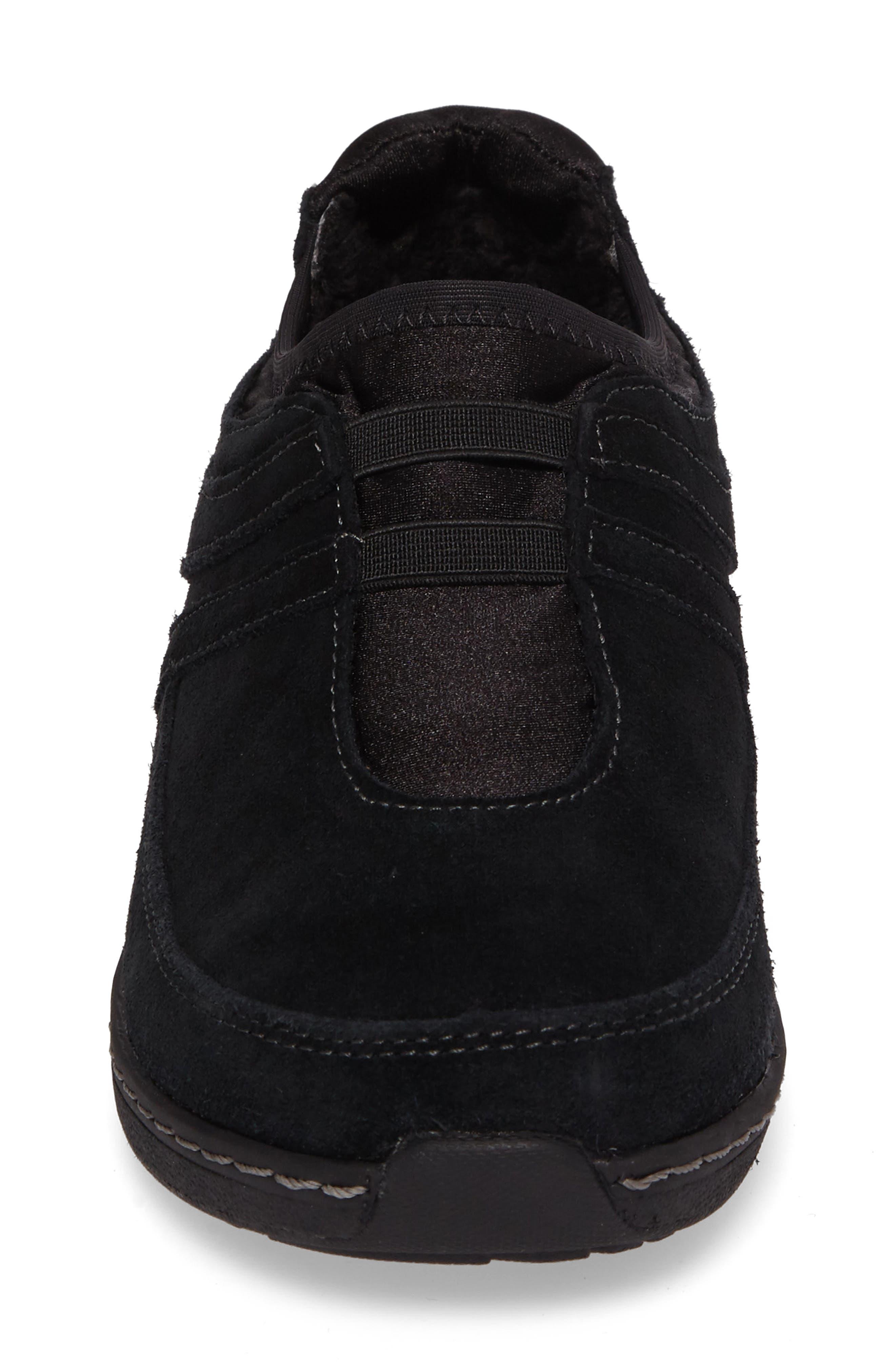 Alternate Image 4  - Aetrex Berries Slip-On Sneaker (Women)