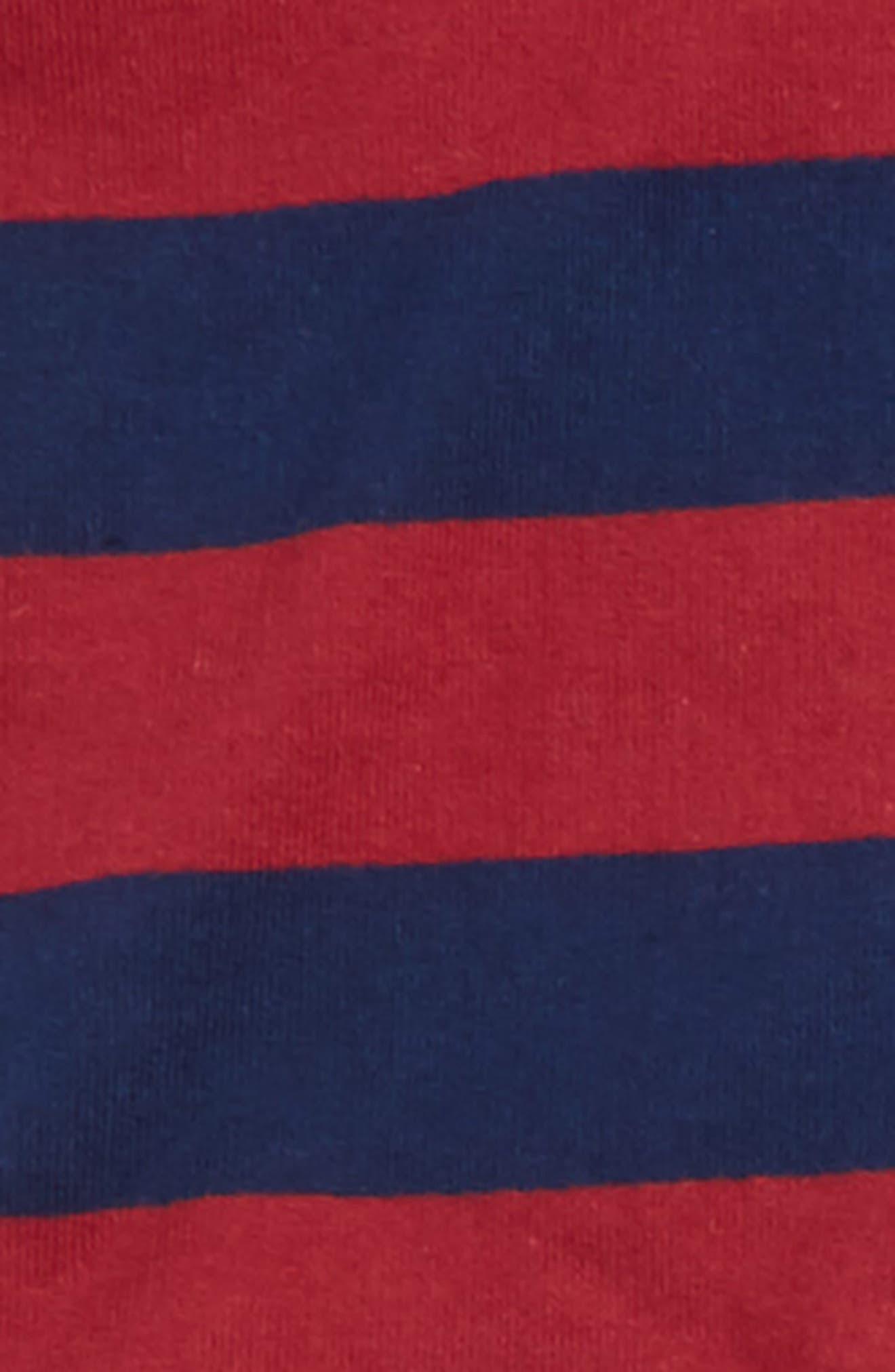 Car Vest, Bodysuit & Pants Set,                             Alternate thumbnail 2, color,                             Navy Multi