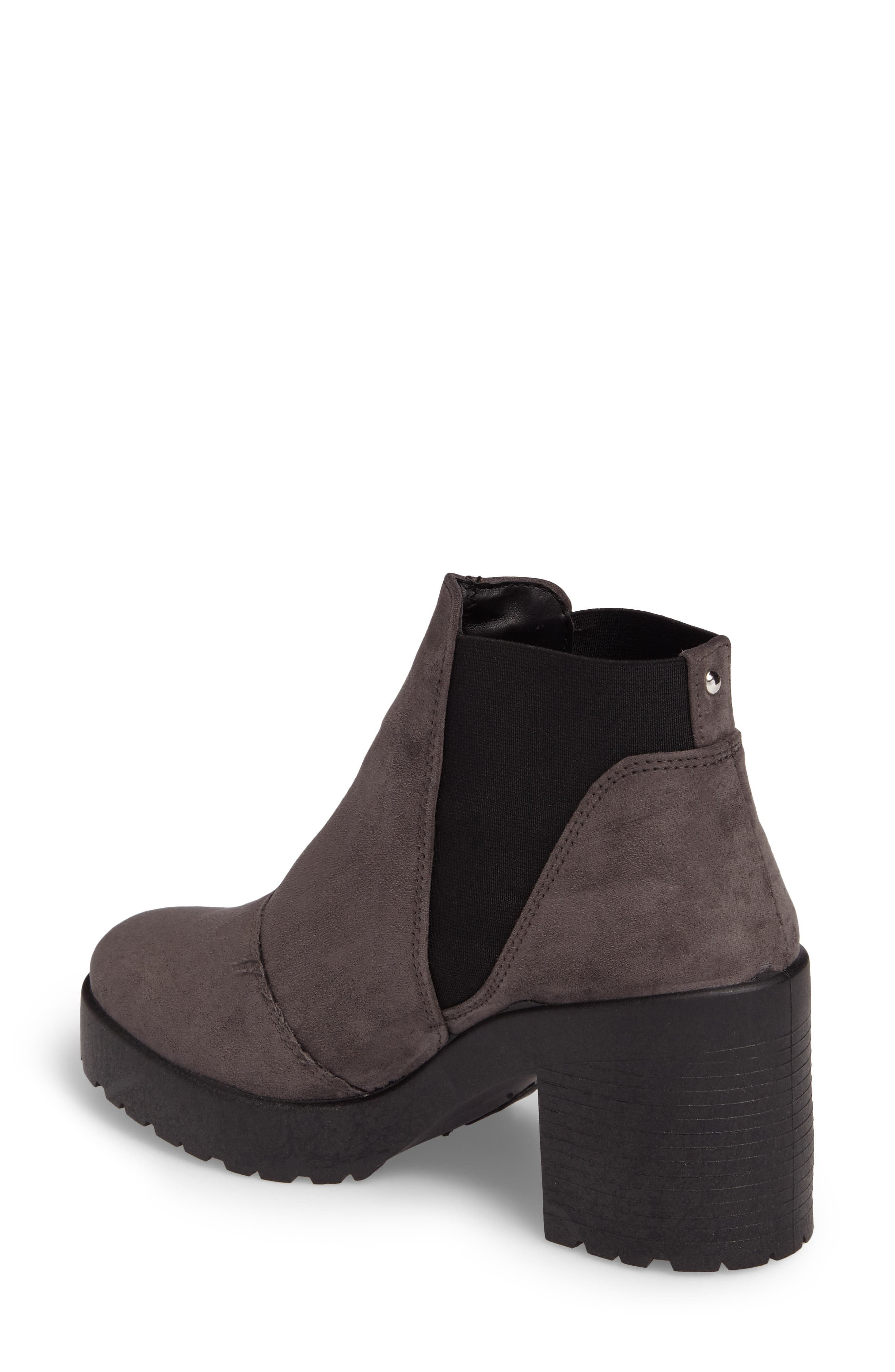 Alternate Image 2  - Topshop Billie Unit Boot (Women)