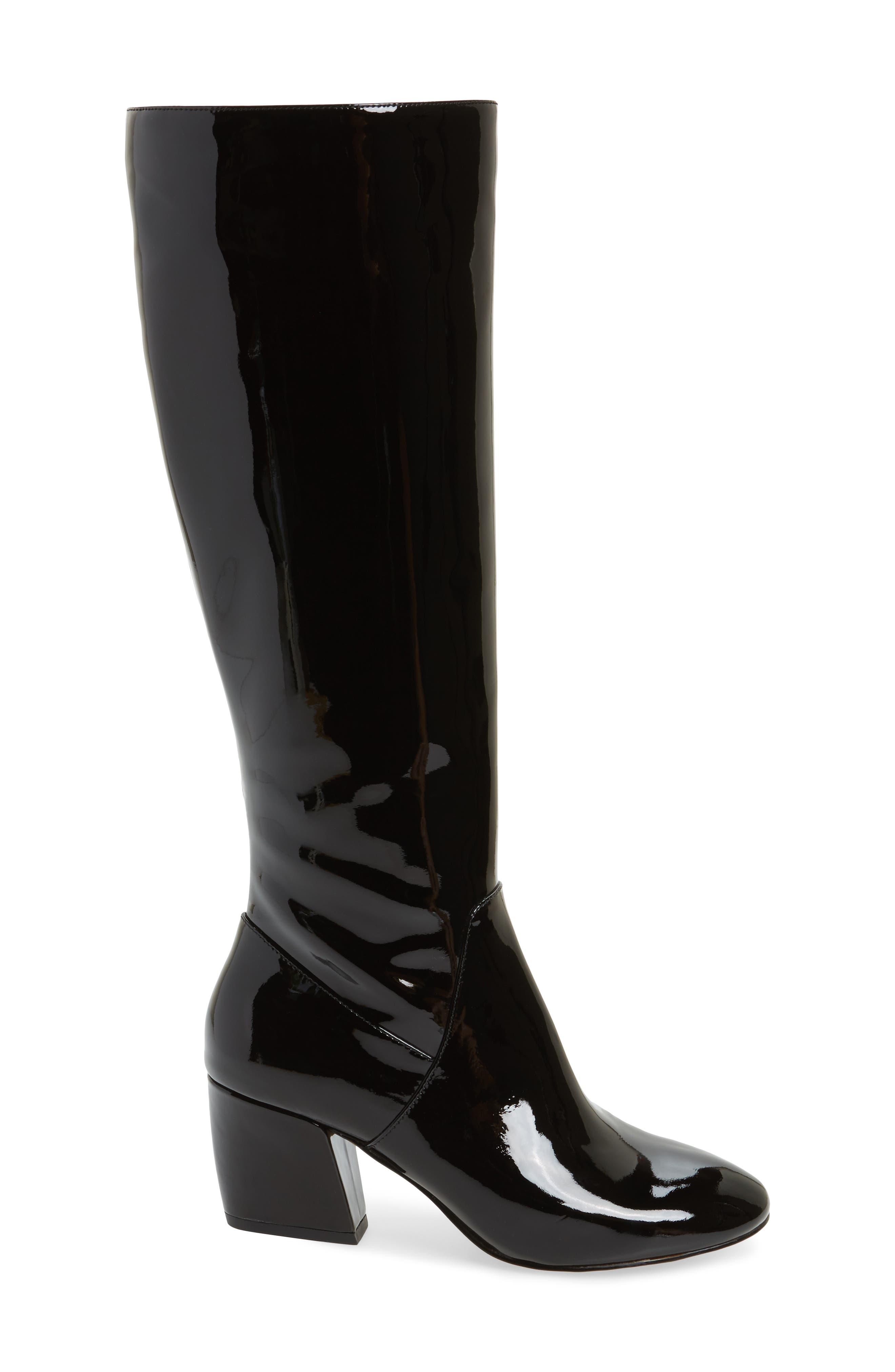 Alternate Image 2  - Botkier Adelle Knee High Boot (Women)