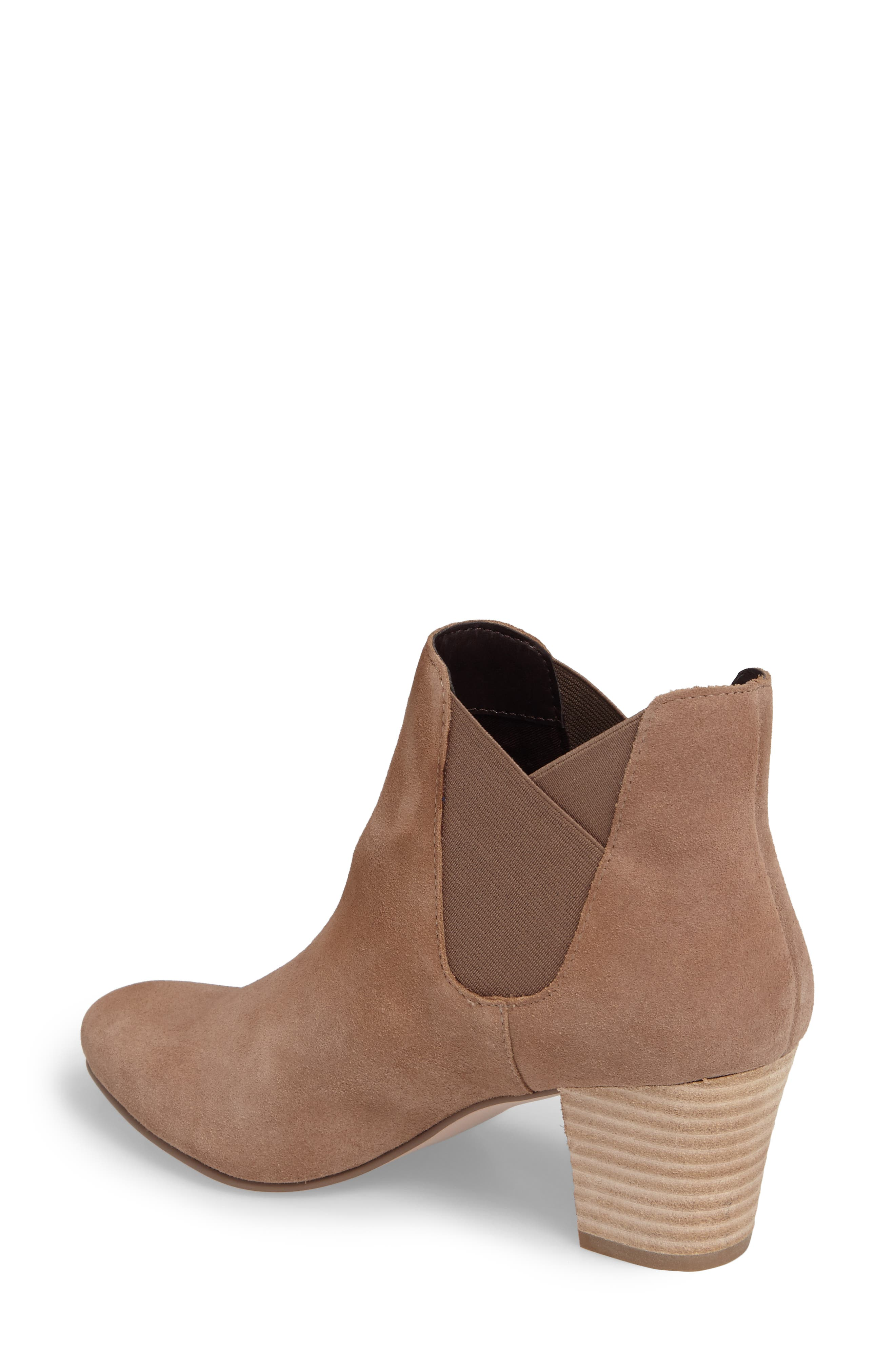 Alternate Image 2  - Sole Society Acacia Bootie (Women)