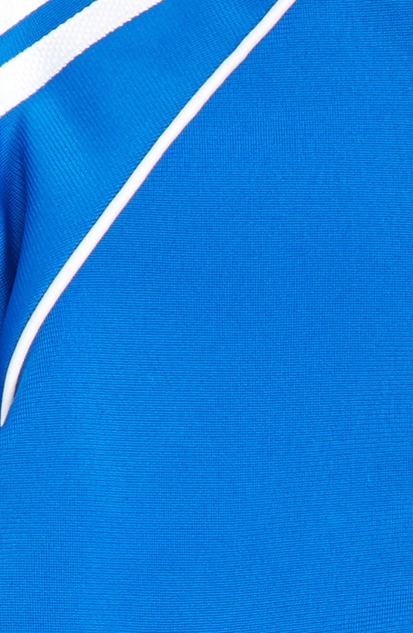 Originals Track Jacket & Athletic Pants Set,                             Alternate thumbnail 2, color,                             Blue