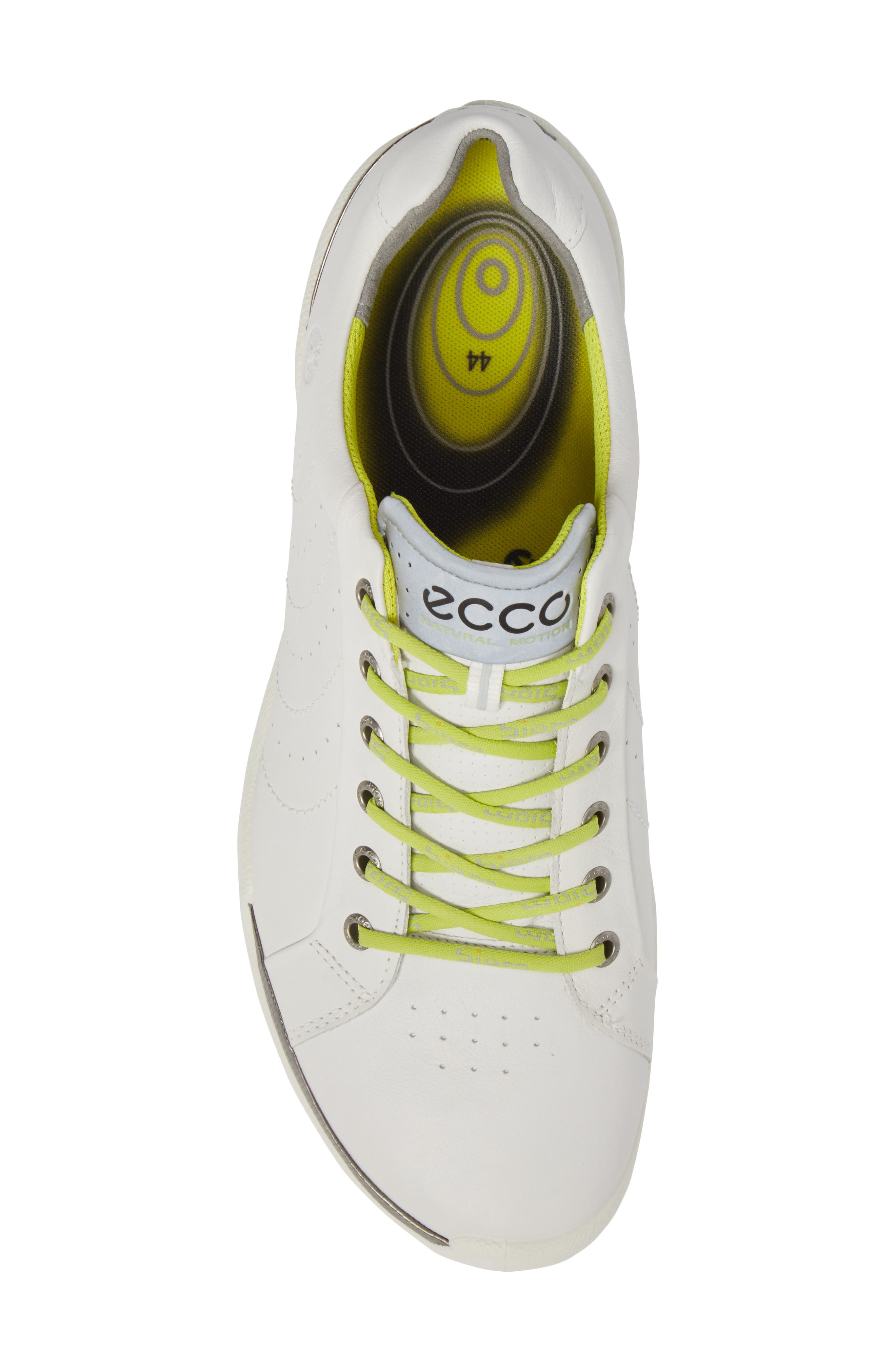 Alternate Image 4  - ECCO 'Biom Hybrid' Golf Shoe   (Men)