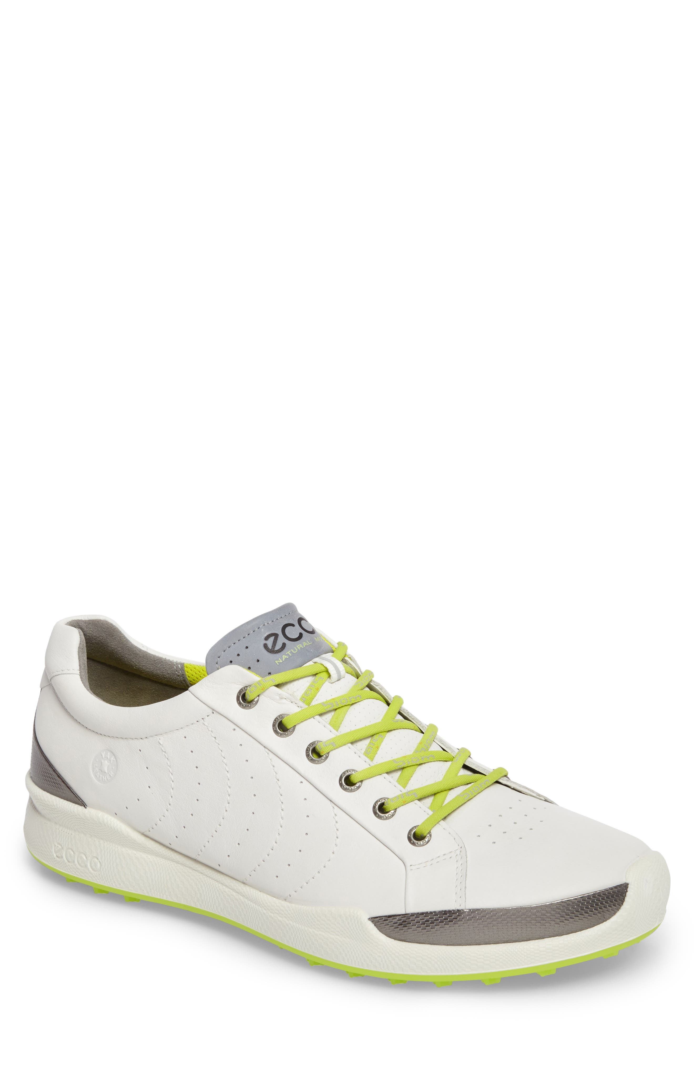 Main Image - ECCO 'Biom Hybrid' Golf Shoe   (Men)