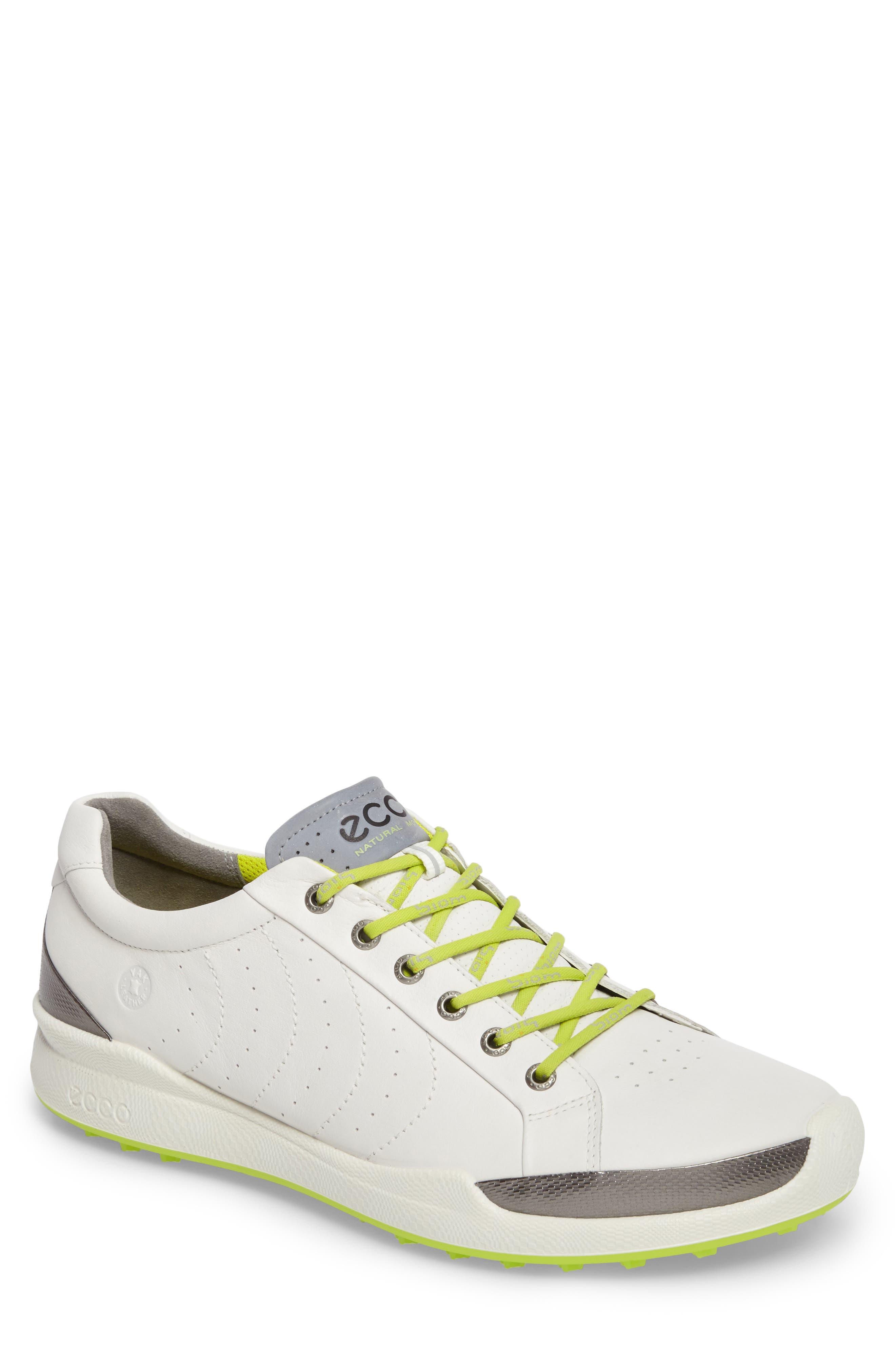 ECCO 'Biom Hybrid' Golf Shoe   (Men)