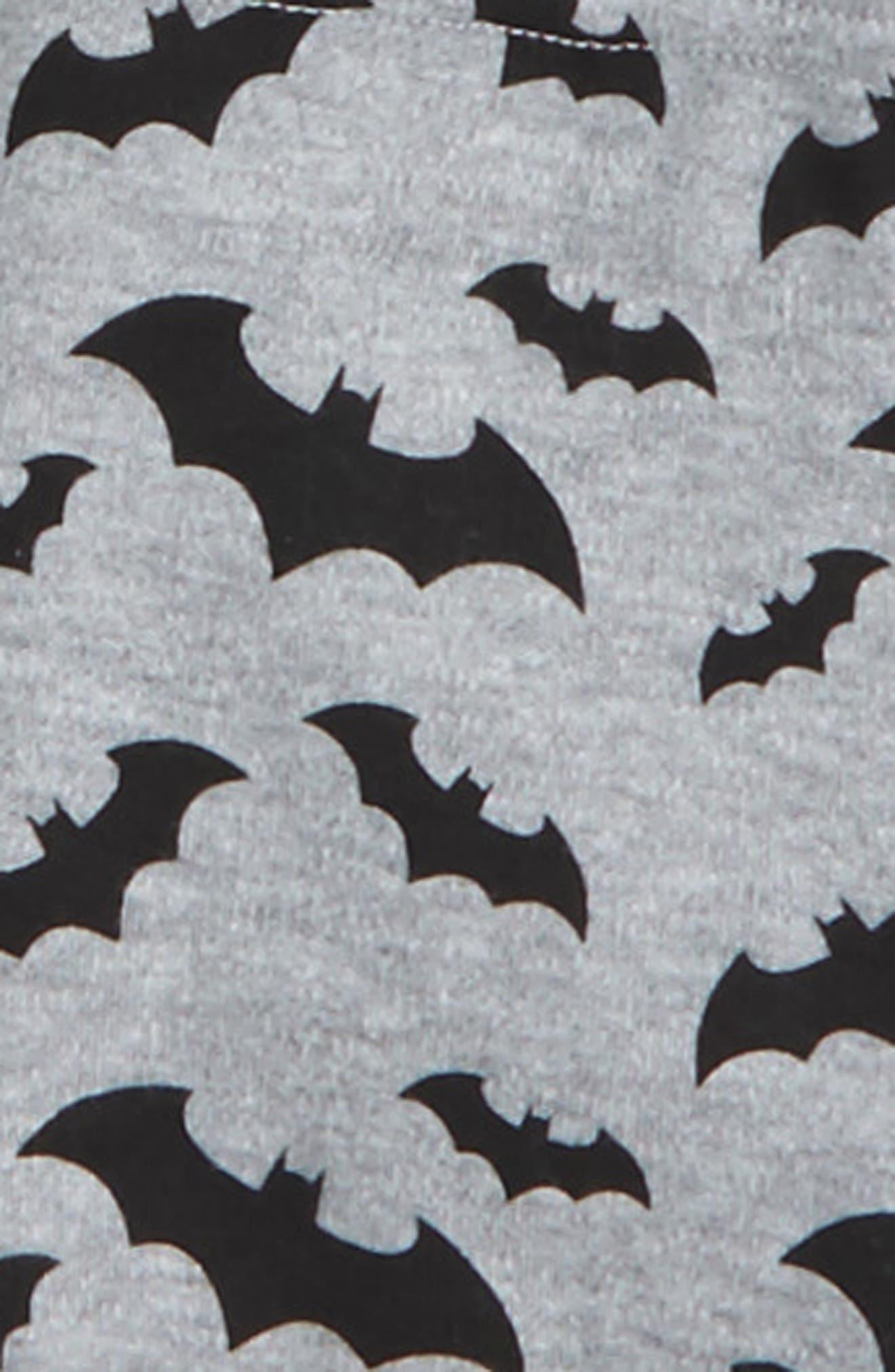 Alternate Image 2  - Little ELEVENPARIS My Father is a Superhero - Bat Five-Piece Gift Set (Baby Boys)