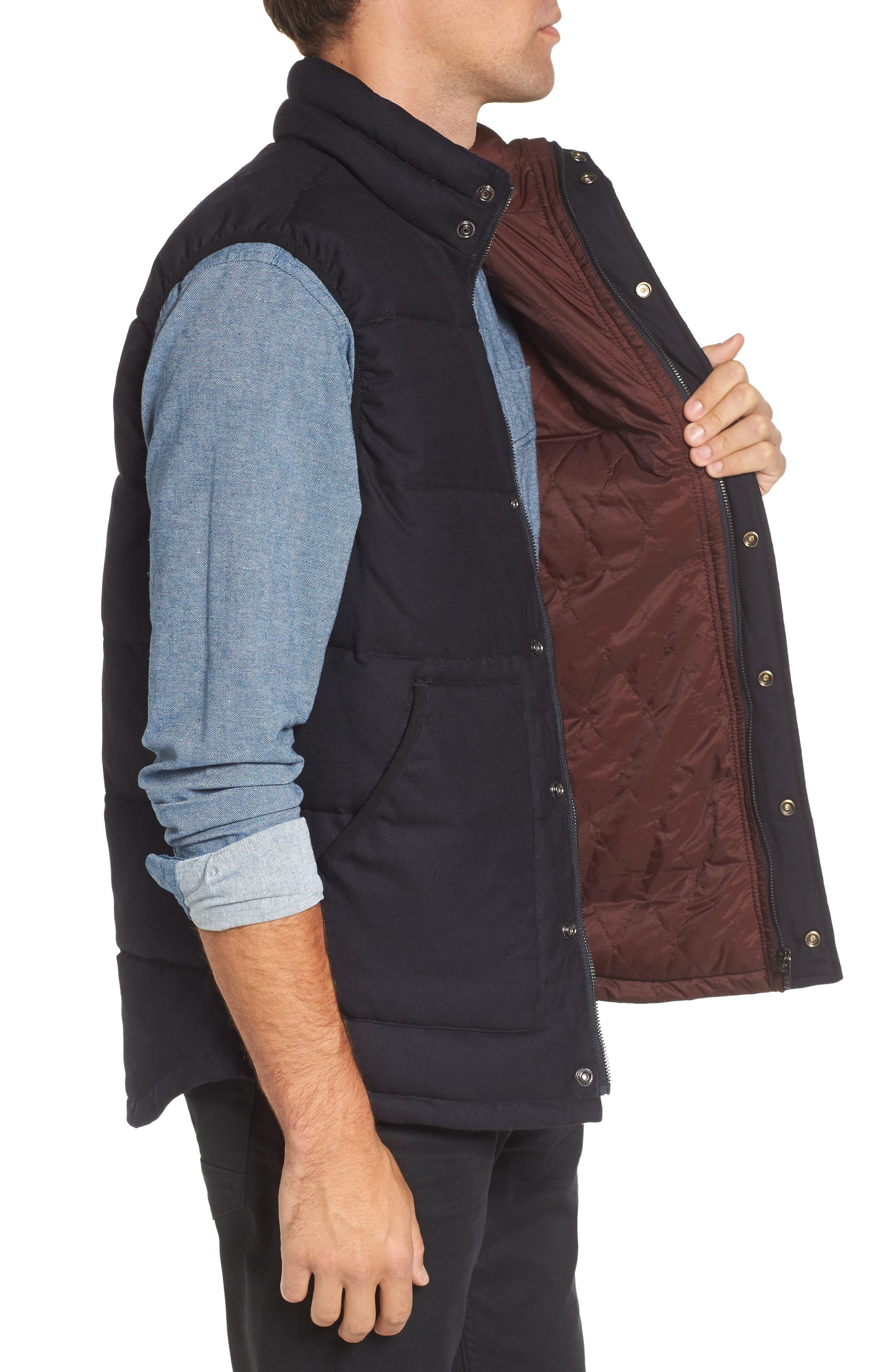 Alternate Image 3  - Scotch & Soda Quilted Vest
