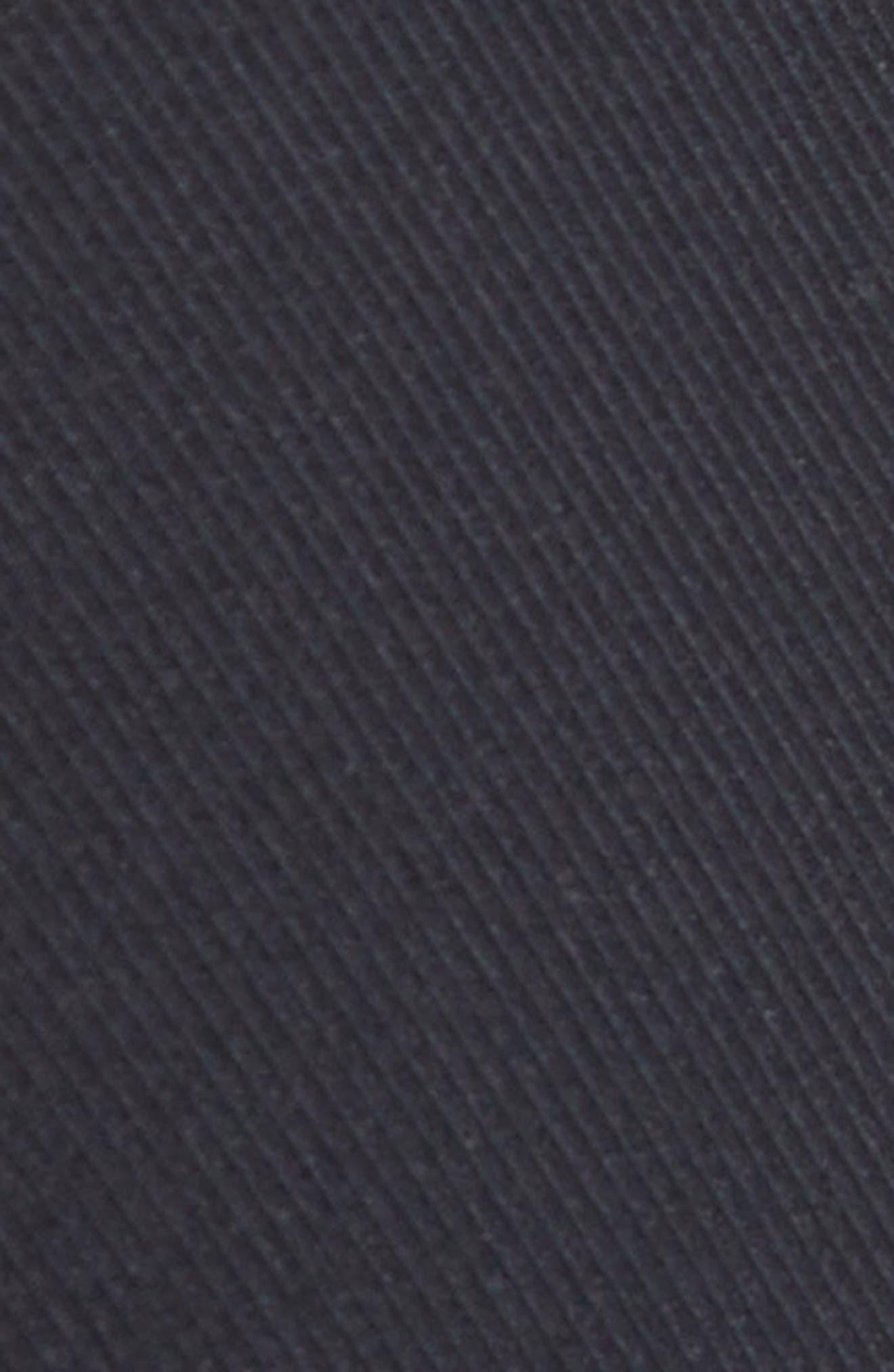 Alternate Image 5  - Proenza Schouler Stretch Cotton Blend Flare Pants