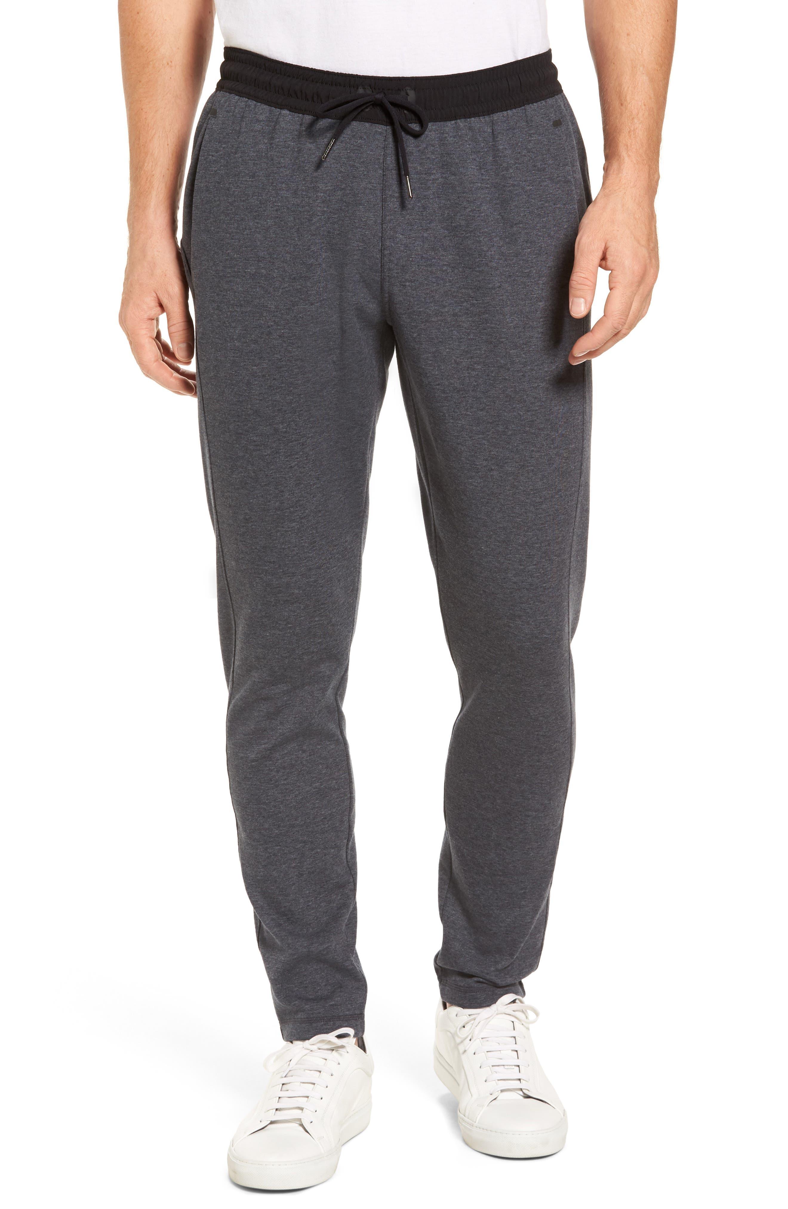 Zella Pyrite Tech Athletic Knit Pants
