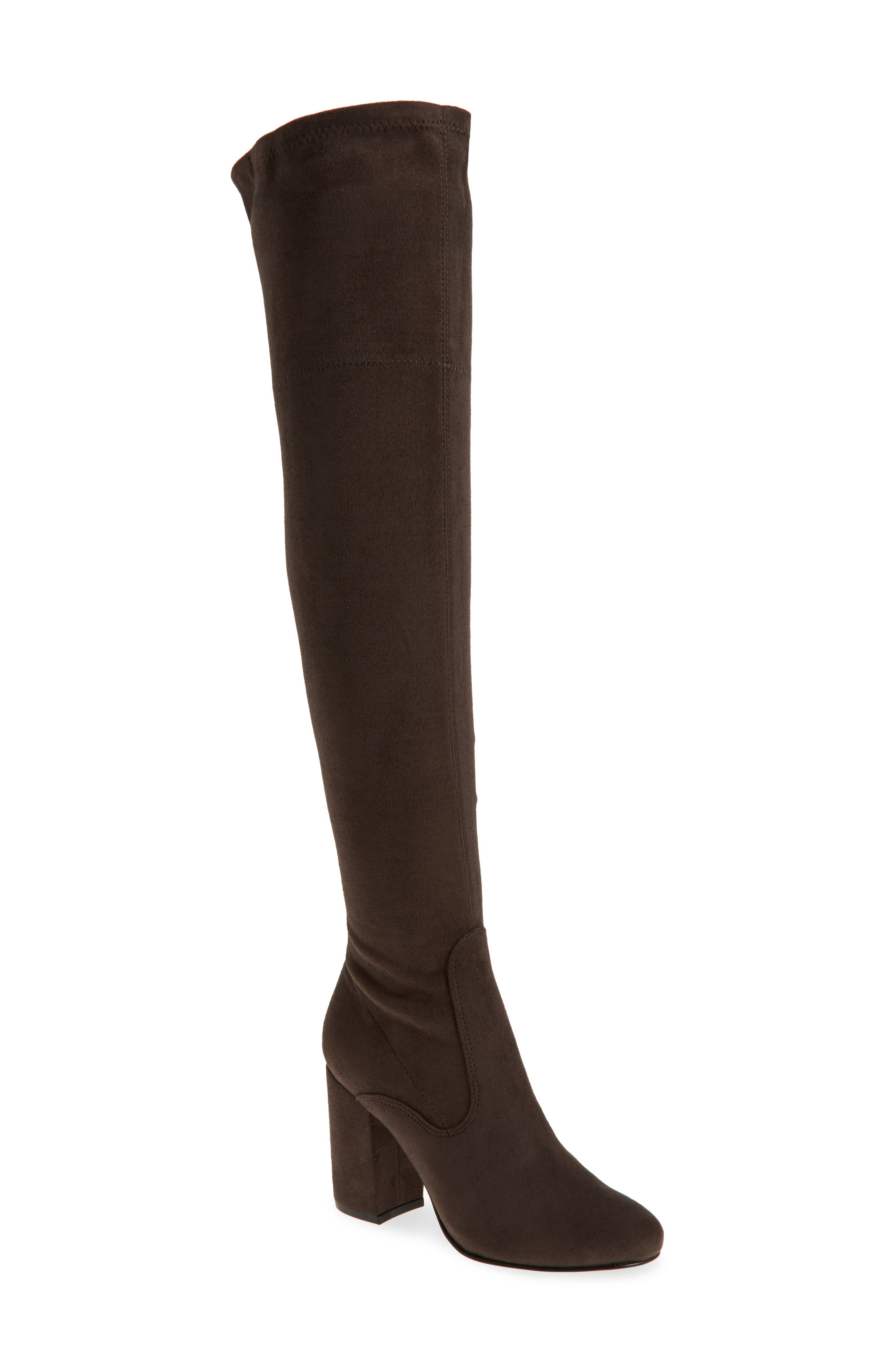 Main Image - Kenneth Cole New York Carah Over the Knee Boot (Women)