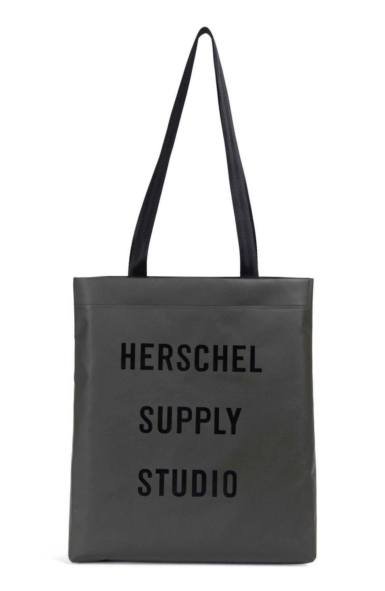 Herschel Supply Co. Keramas Studio Collection Tote