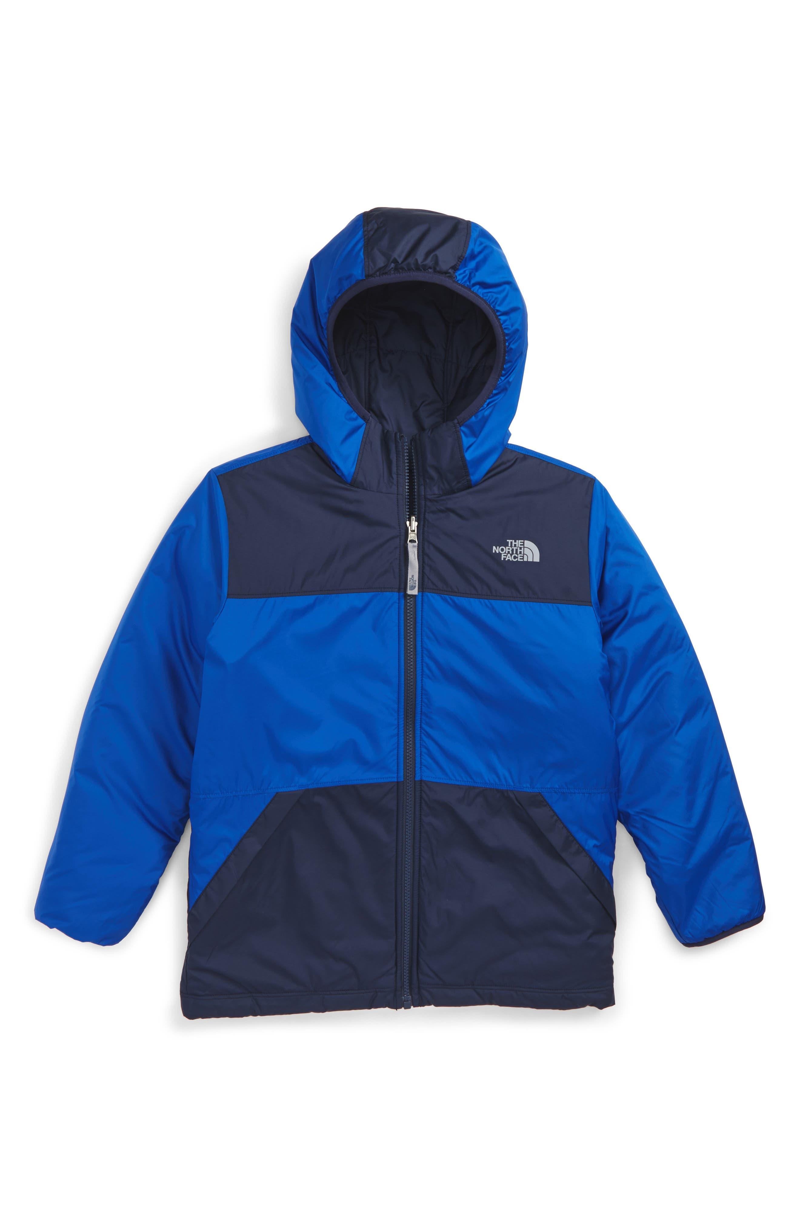 True or False Reversible Jacket,                             Alternate thumbnail 2, color,                             Bright Cobalt Blue