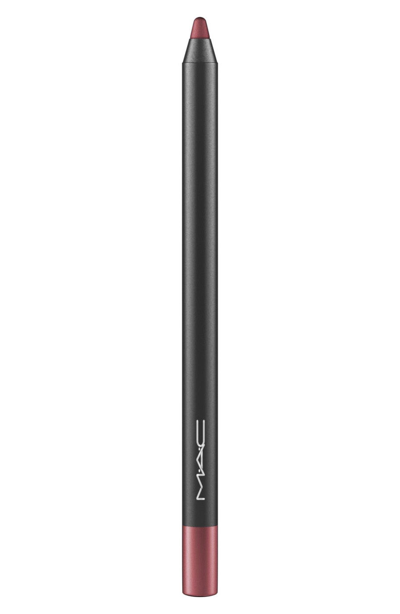 MAC 'Pro Longwear' Lip Pencil