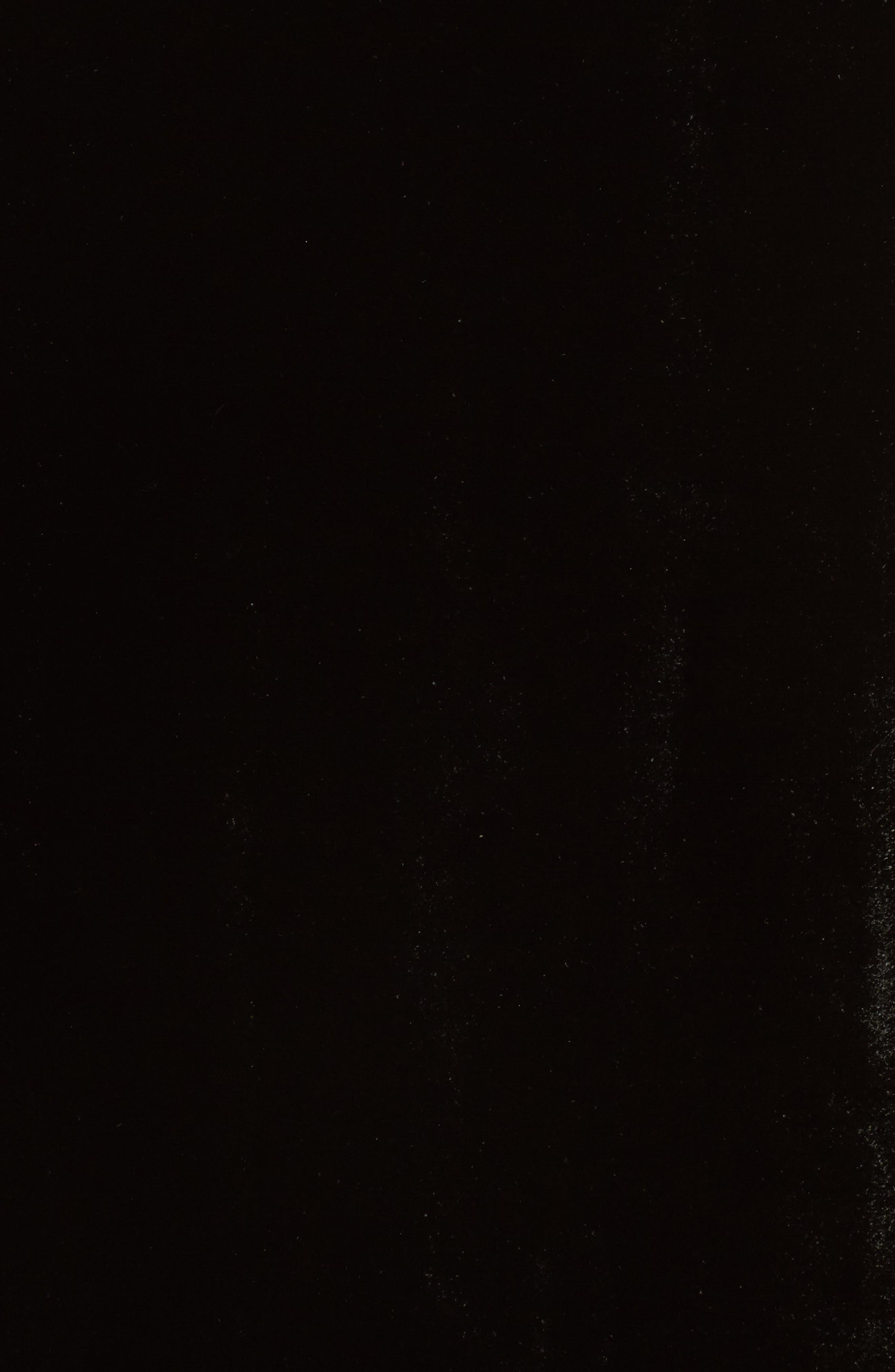 Alternate Image 5  - Current/Elliott The Janie Velvet Shift Dress