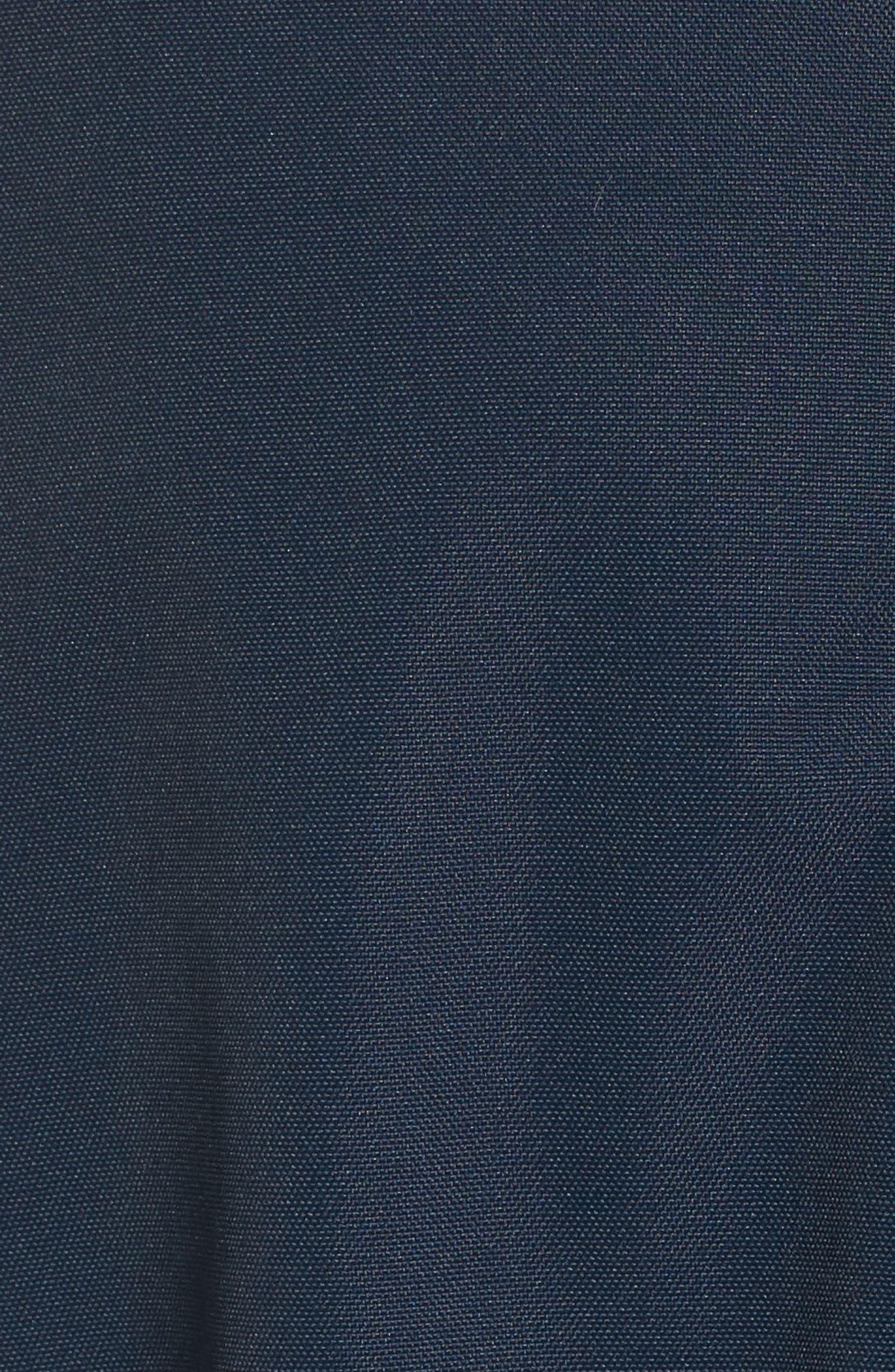 Whitford Anorak Jacket,                             Alternate thumbnail 5, color,                             Navy