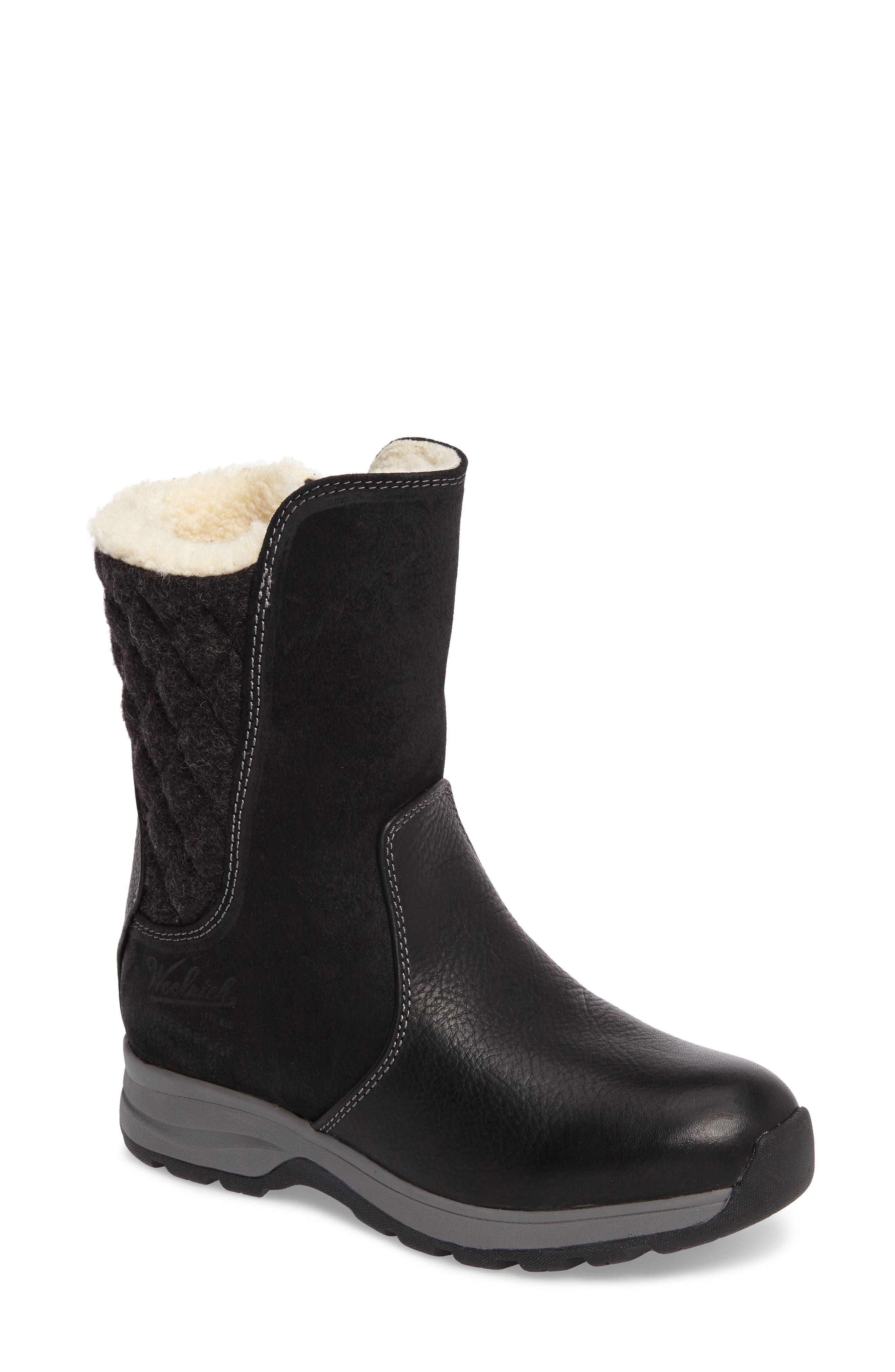 Woolrich Palmerton Waterproof Trail Boot (Women)