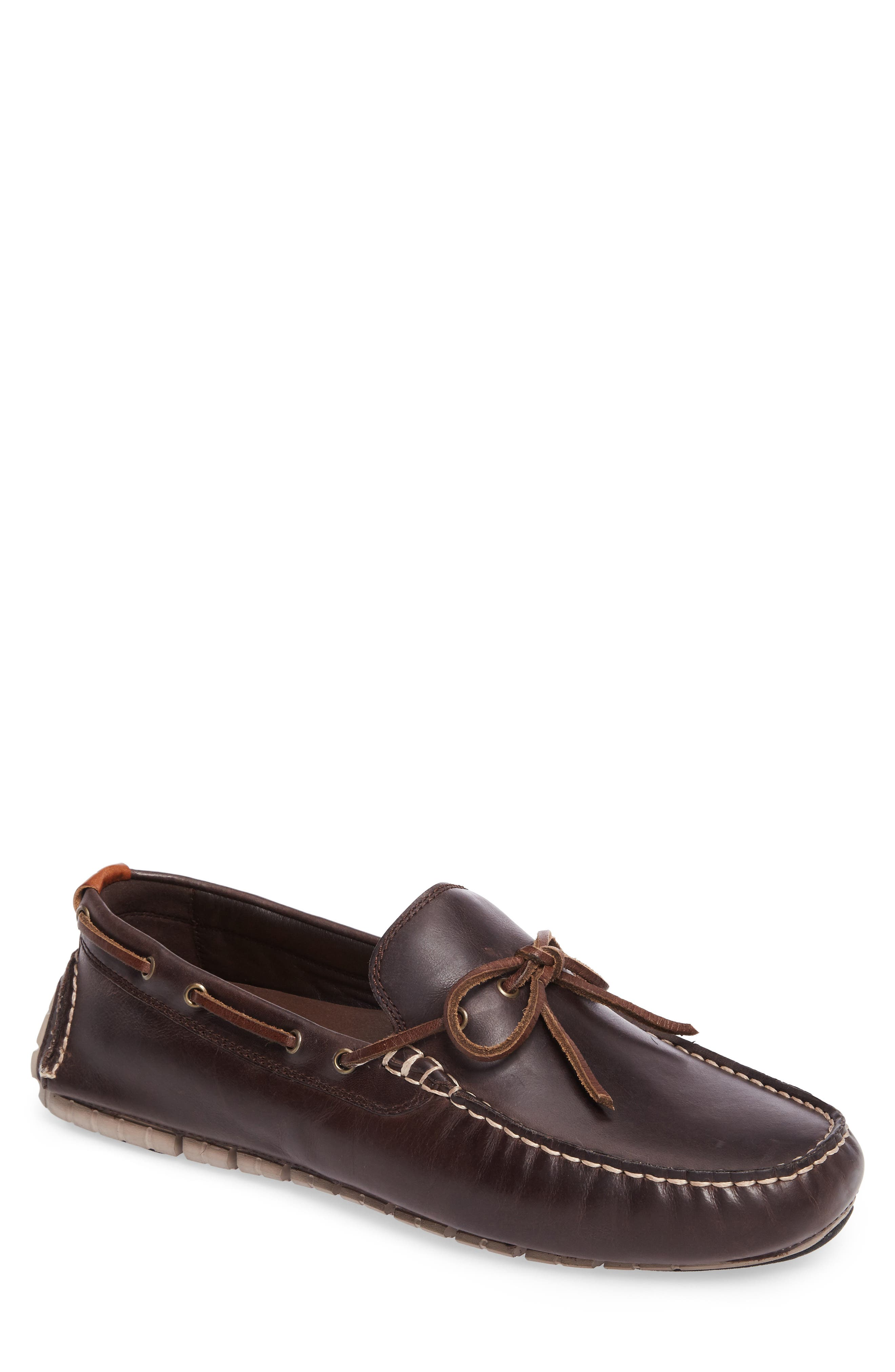 Cole Haan Zero Grand Moc Driving Loafer