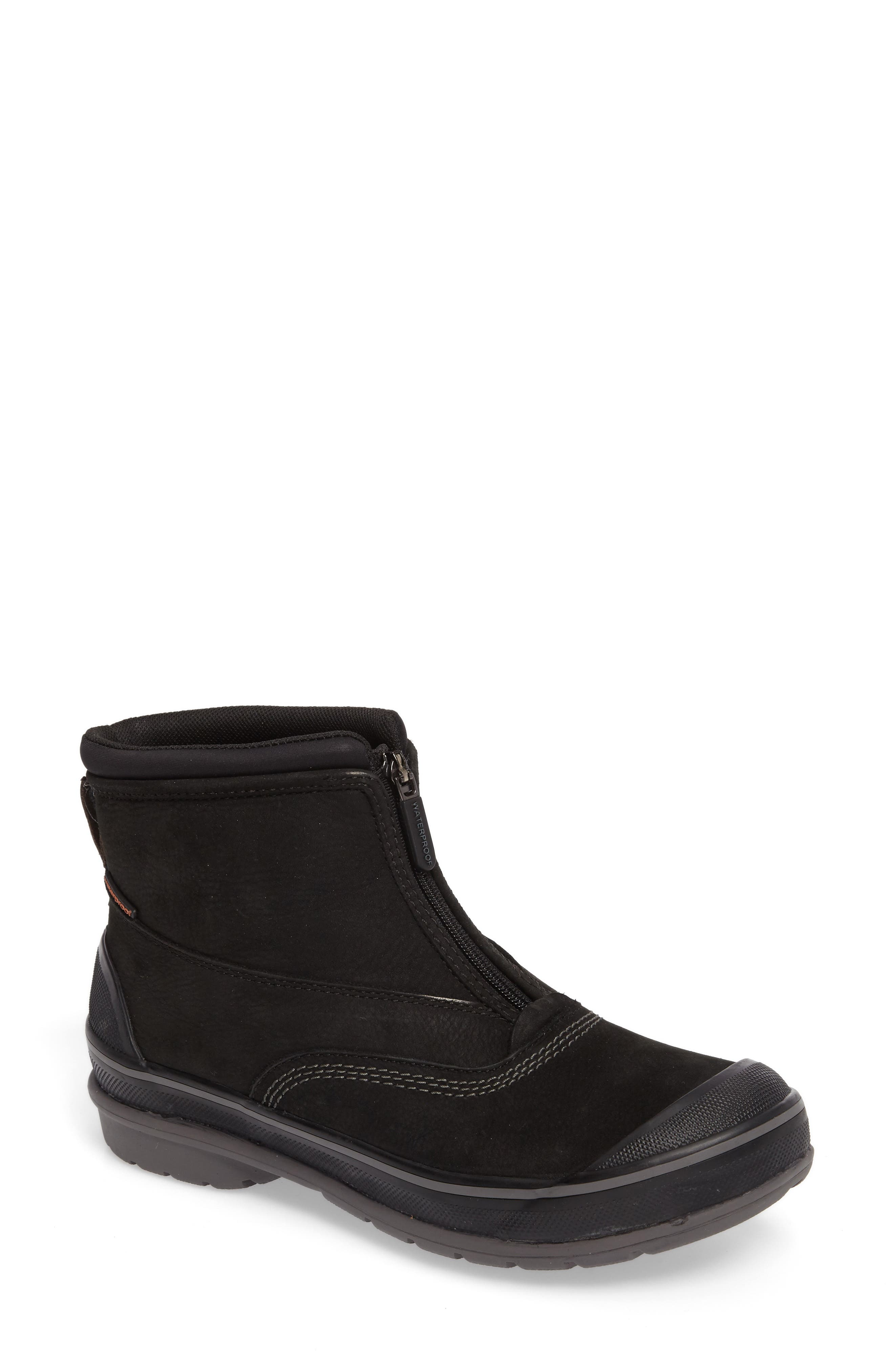 Main Image - Clarks® Muckers Hike Waterproof Boot (Women)