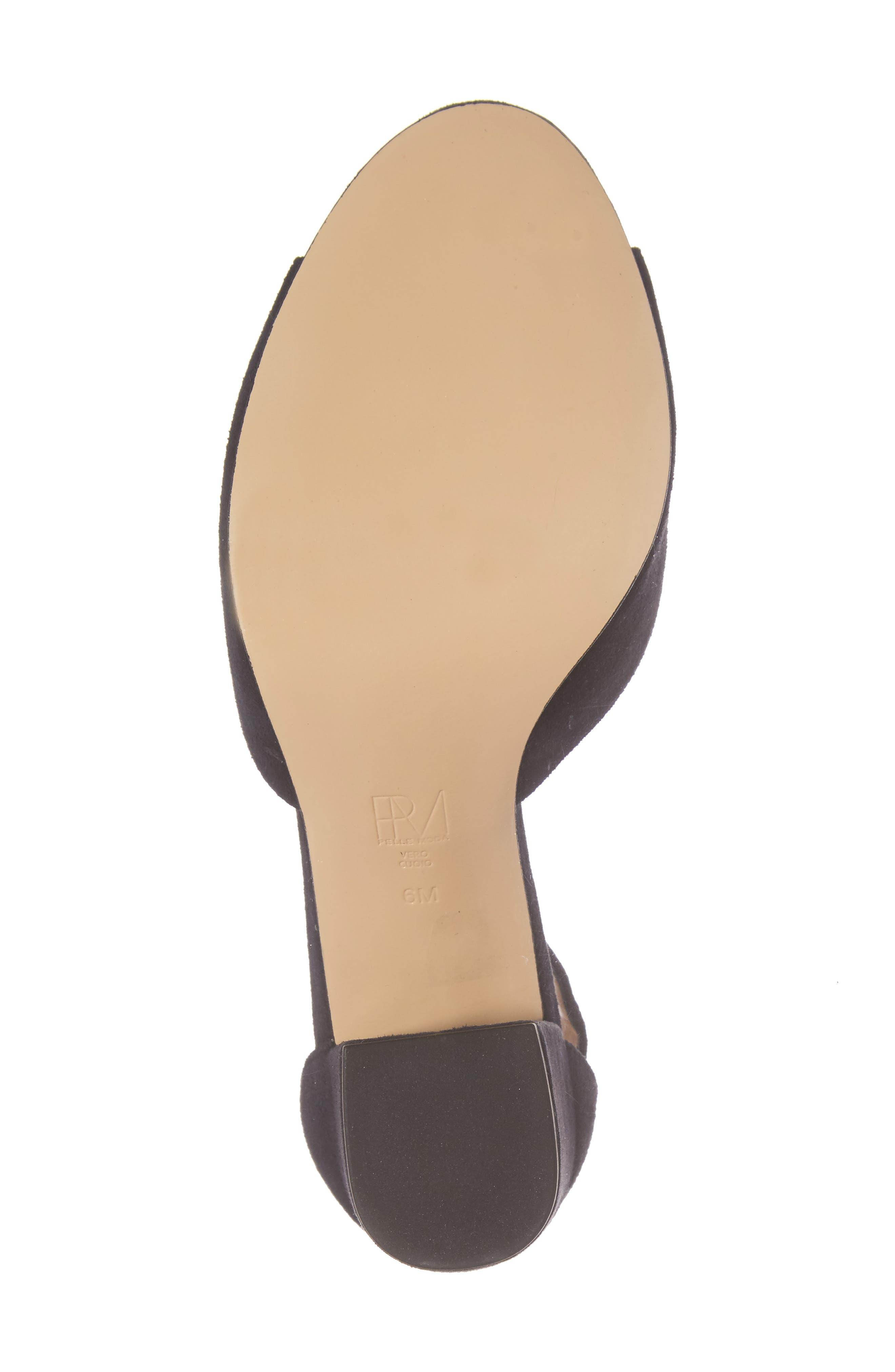 Alternate Image 6  - Pelle Moda Bijou Sandal (Women)