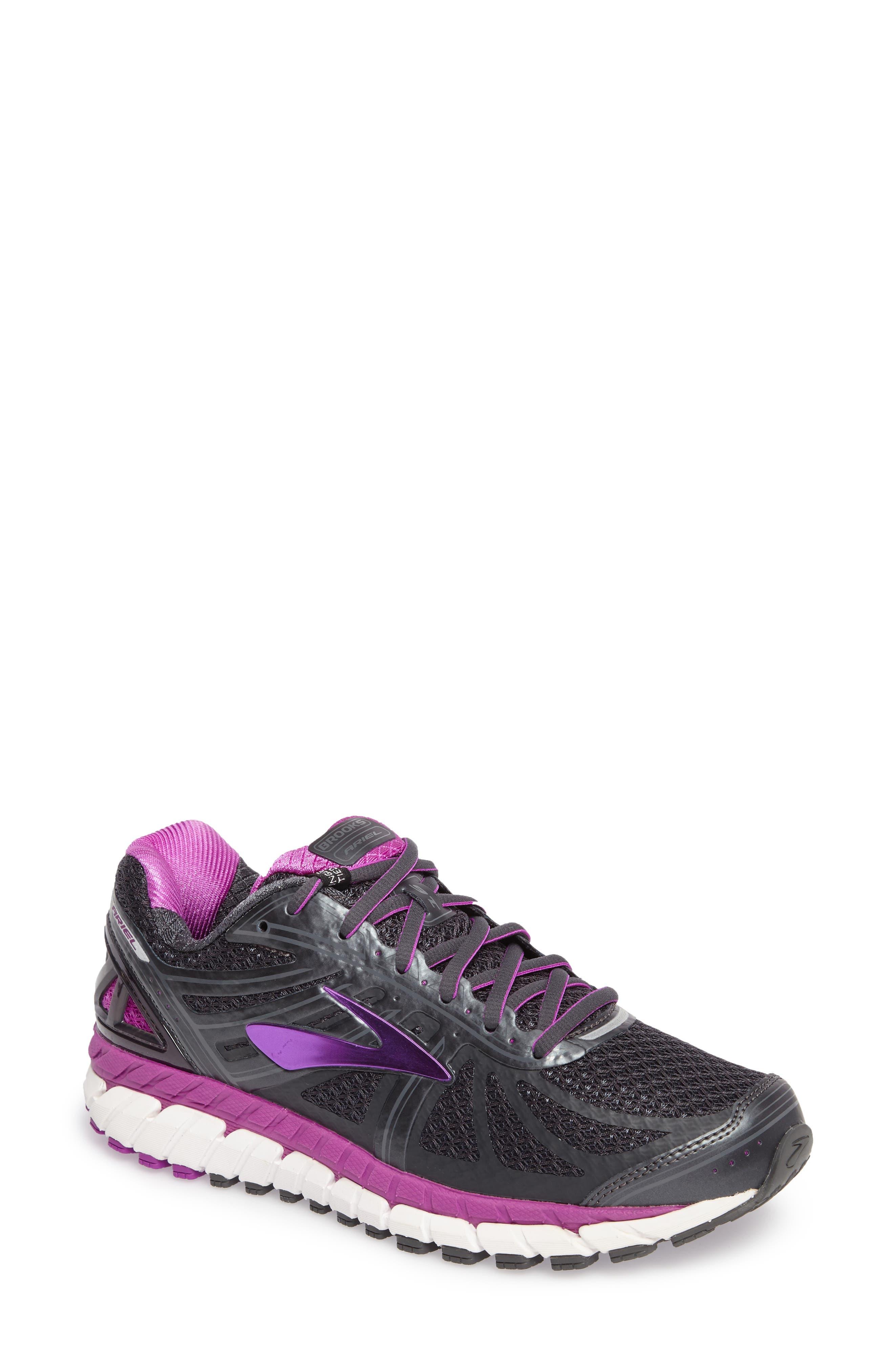 Brooks 'Ariel 16' Running Shoe (Women)