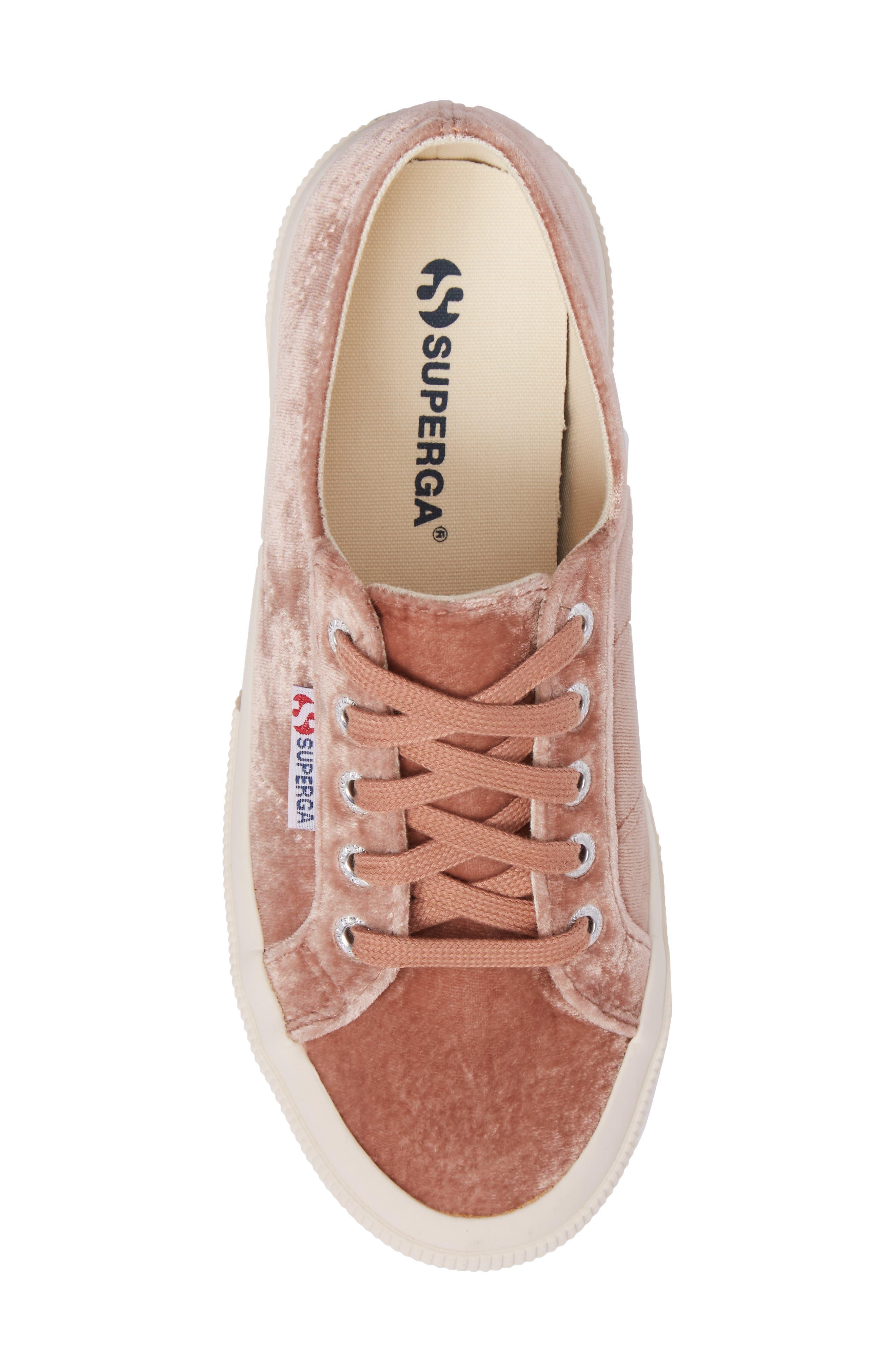 Alternate Image 5  - Superga Cotu Classic Sneaker