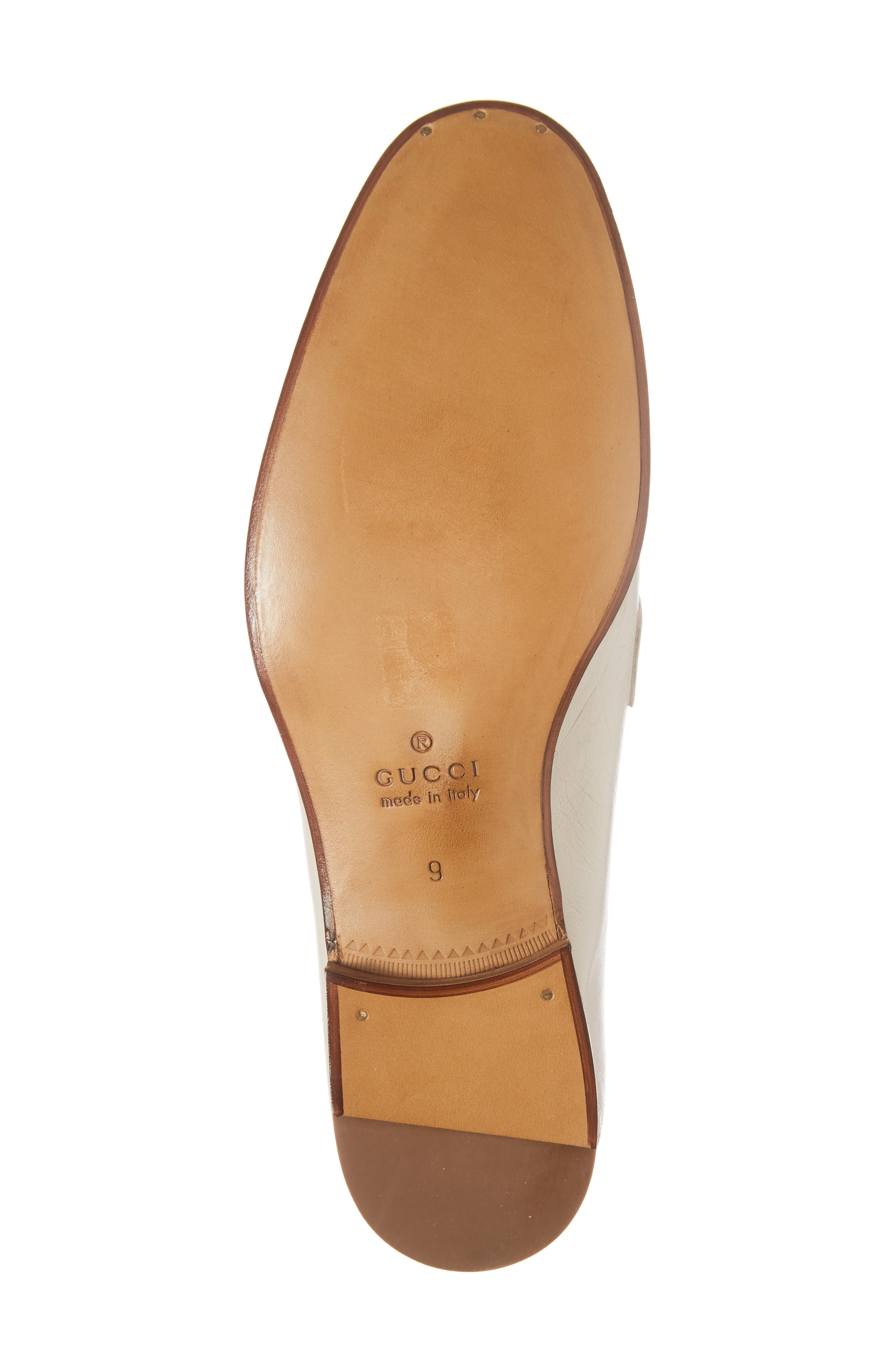 Alternate Image 6  - Gucci Harbor Bit Loafer (Men)